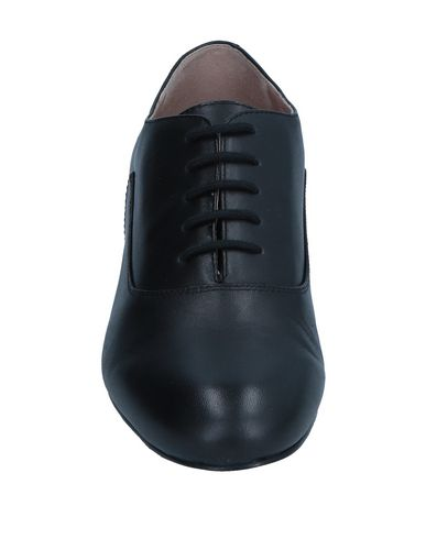 Lacets Sander À Noir Navy Jil Chaussures 8Uapq