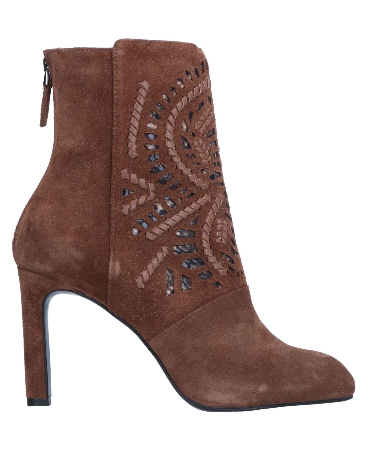 Gut um billige Schuhe zu tragenBibi Lou Stiefelette Damen  11553308IF