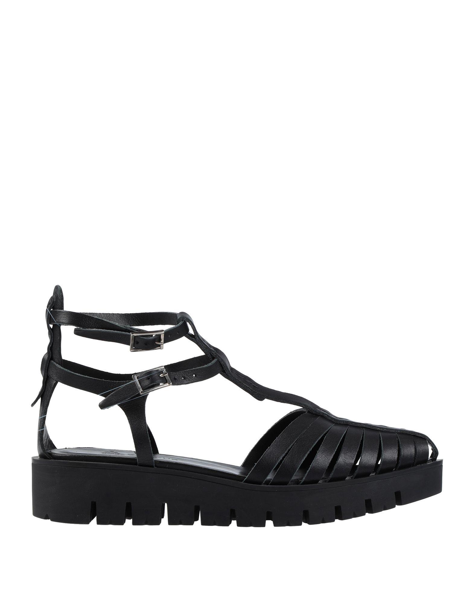 Stilvolle Damen billige Schuhe Dondup Sandalen Damen Stilvolle  11553338LV d54b34