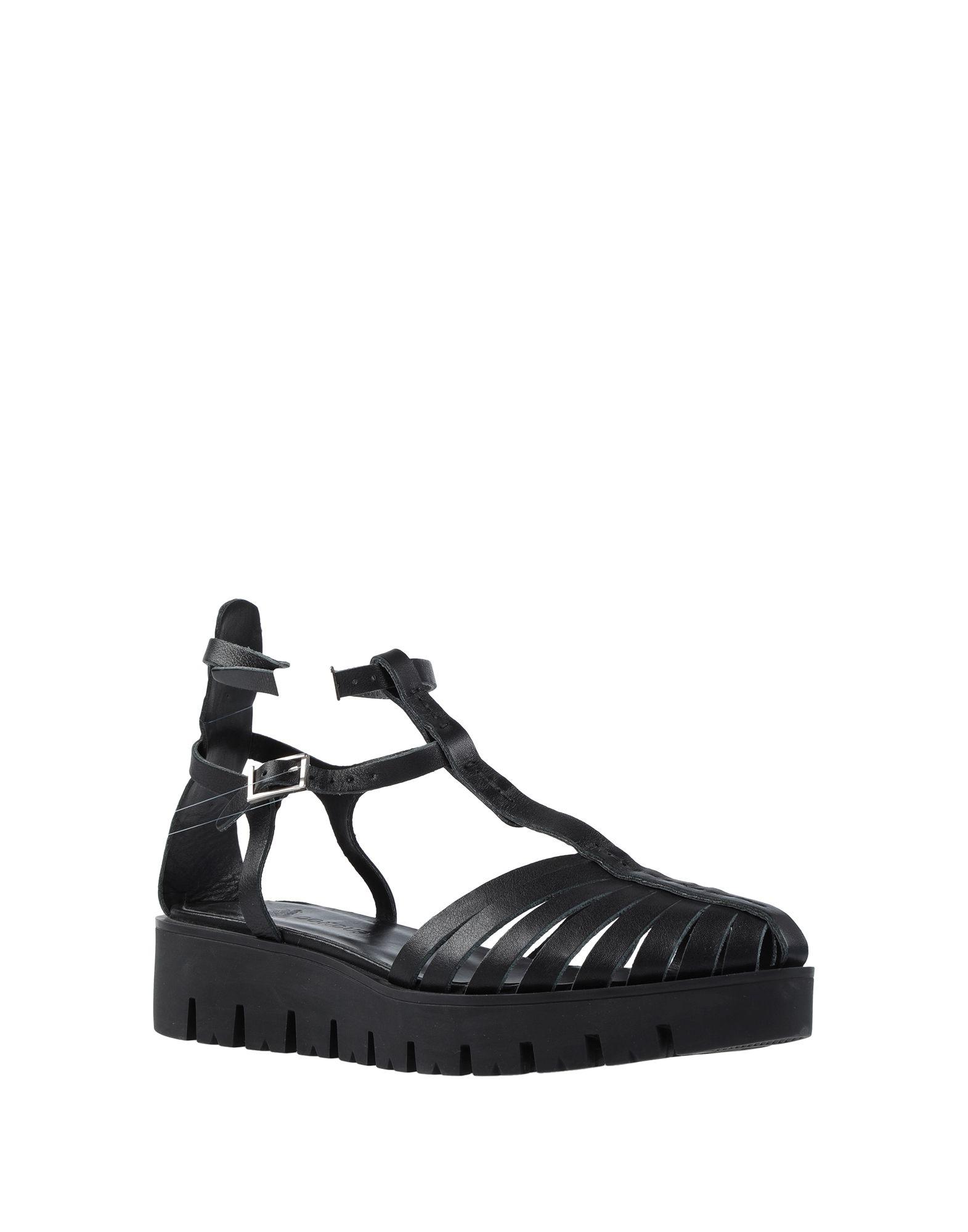 Stilvolle Damen billige Schuhe Dondup Sandalen Damen Stilvolle  11553338LV 116db9