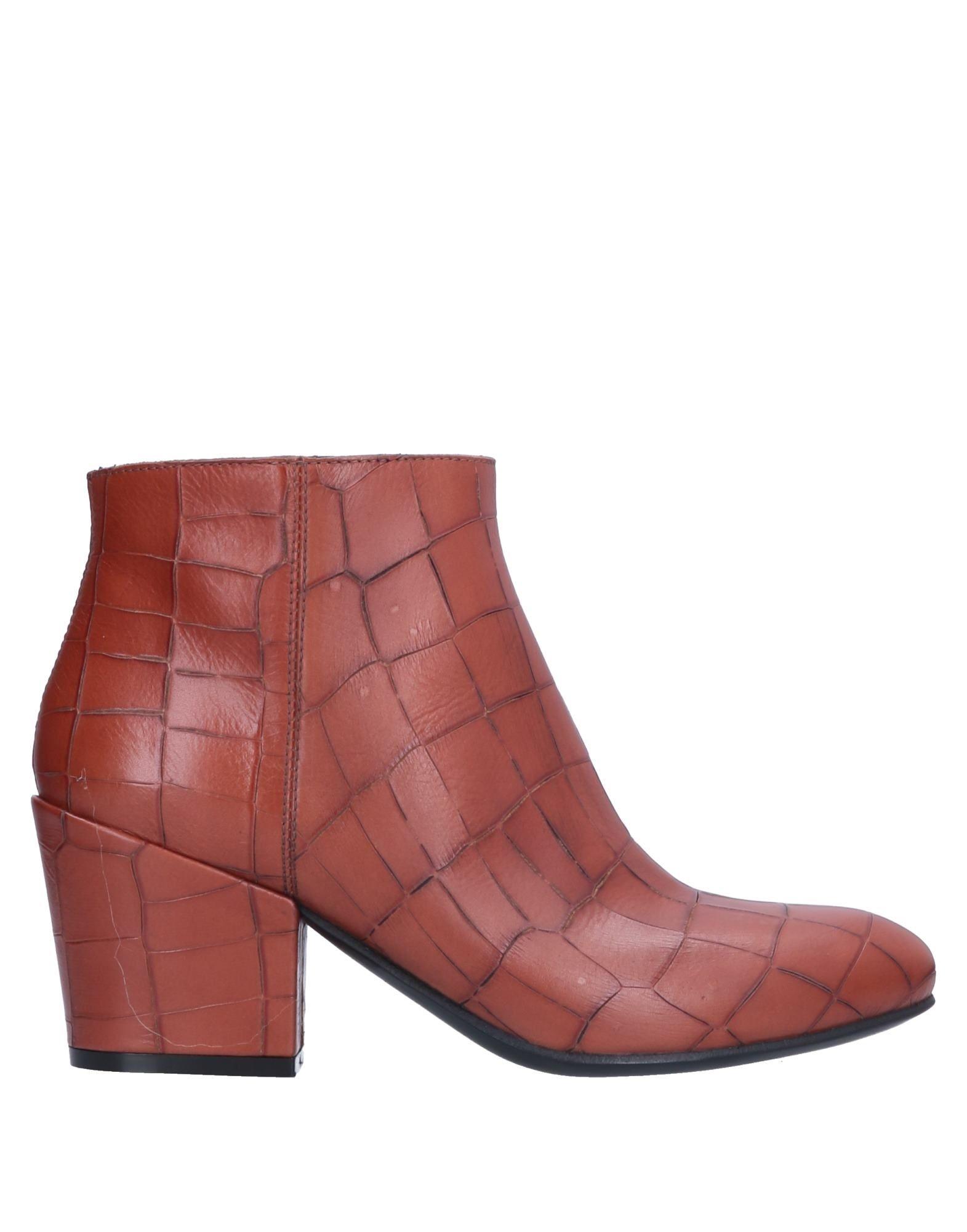 Buttero® Stiefelette Damen  11553345LIGut aussehende strapazierfähige Schuhe