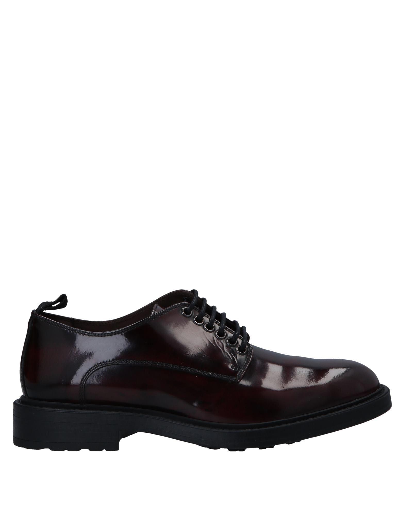 Rabatt echte Schuhe Boemos Schnürschuhe Herren  11553359II