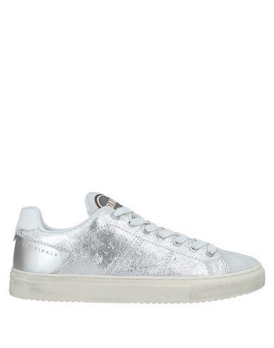 Zapatos cómodos y versátiles Zapatillas Colmar Mujer - Zapatillas Colmar - 11553369IQ Plata