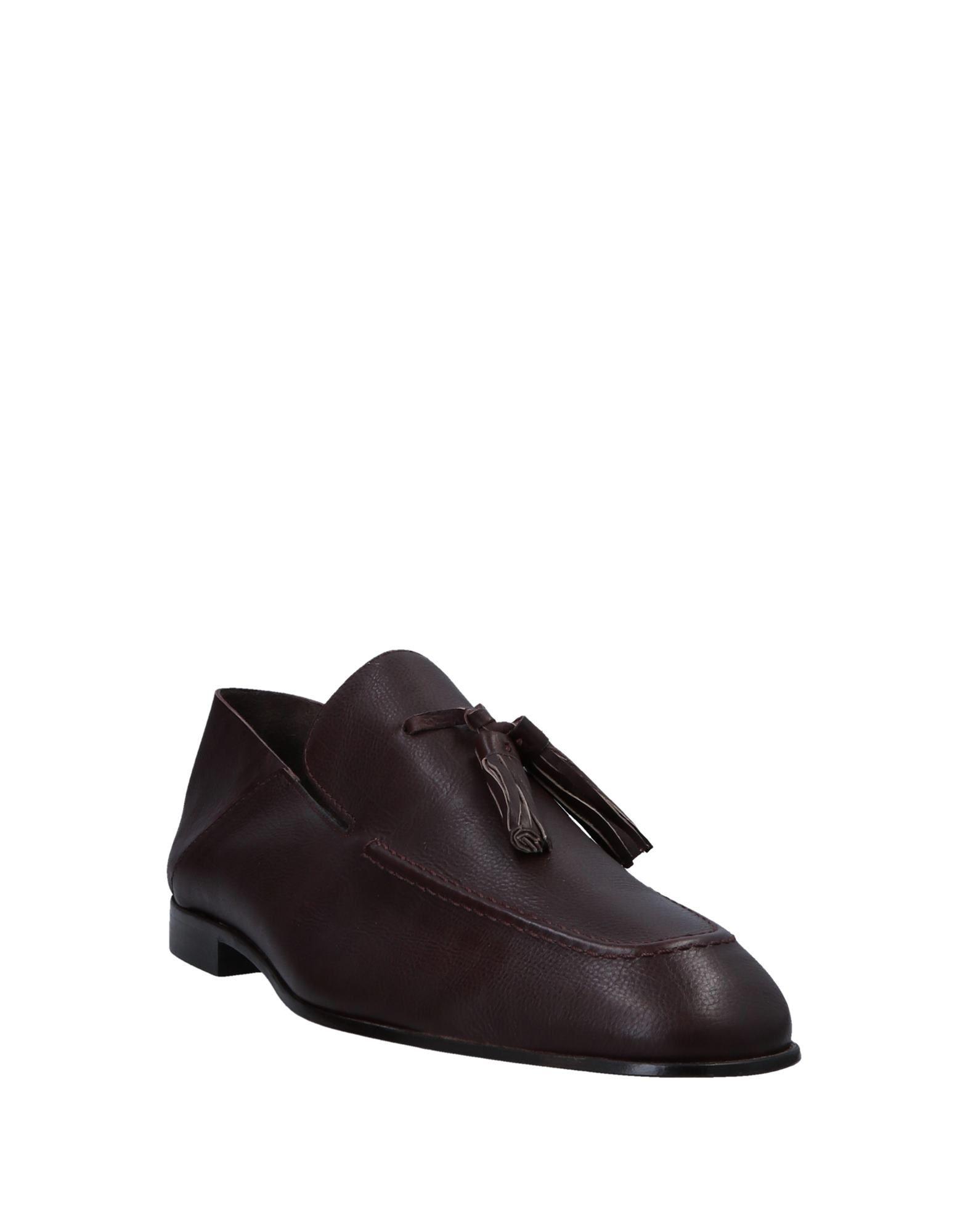 Rabatt Herren echte Schuhe Boemos Mokassins Herren Rabatt  11553370MN b6830b