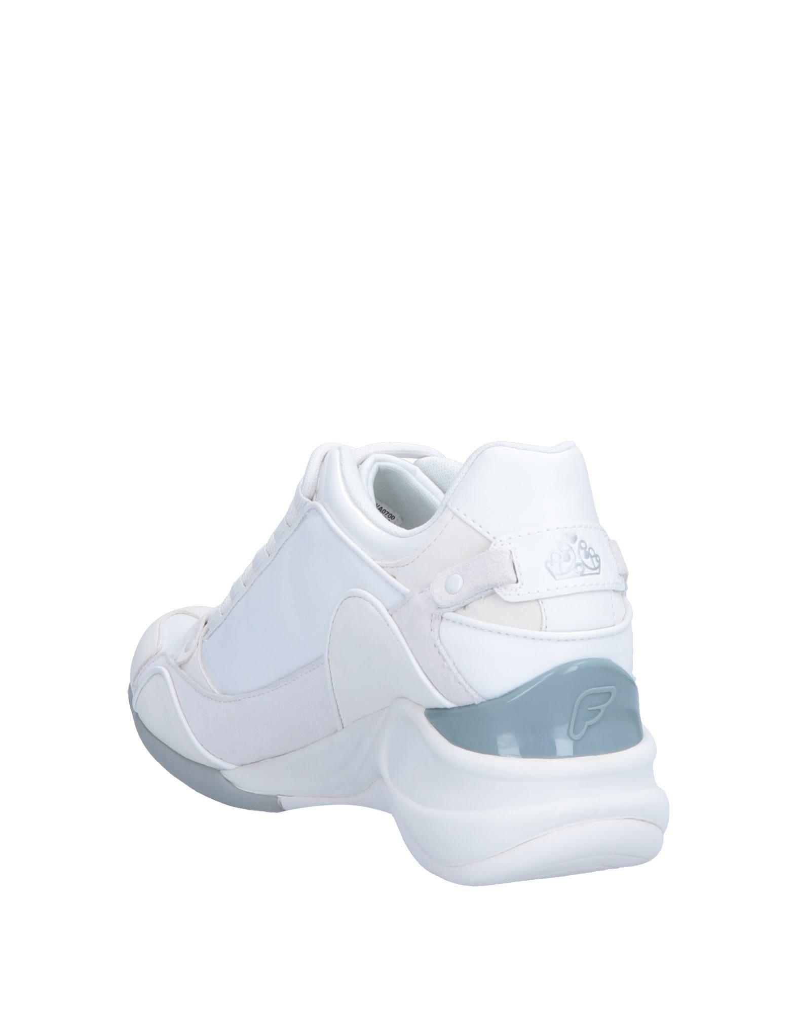 Fornarina 11553373CQ Sportglam Sneakers Damen  11553373CQ Fornarina  98b860