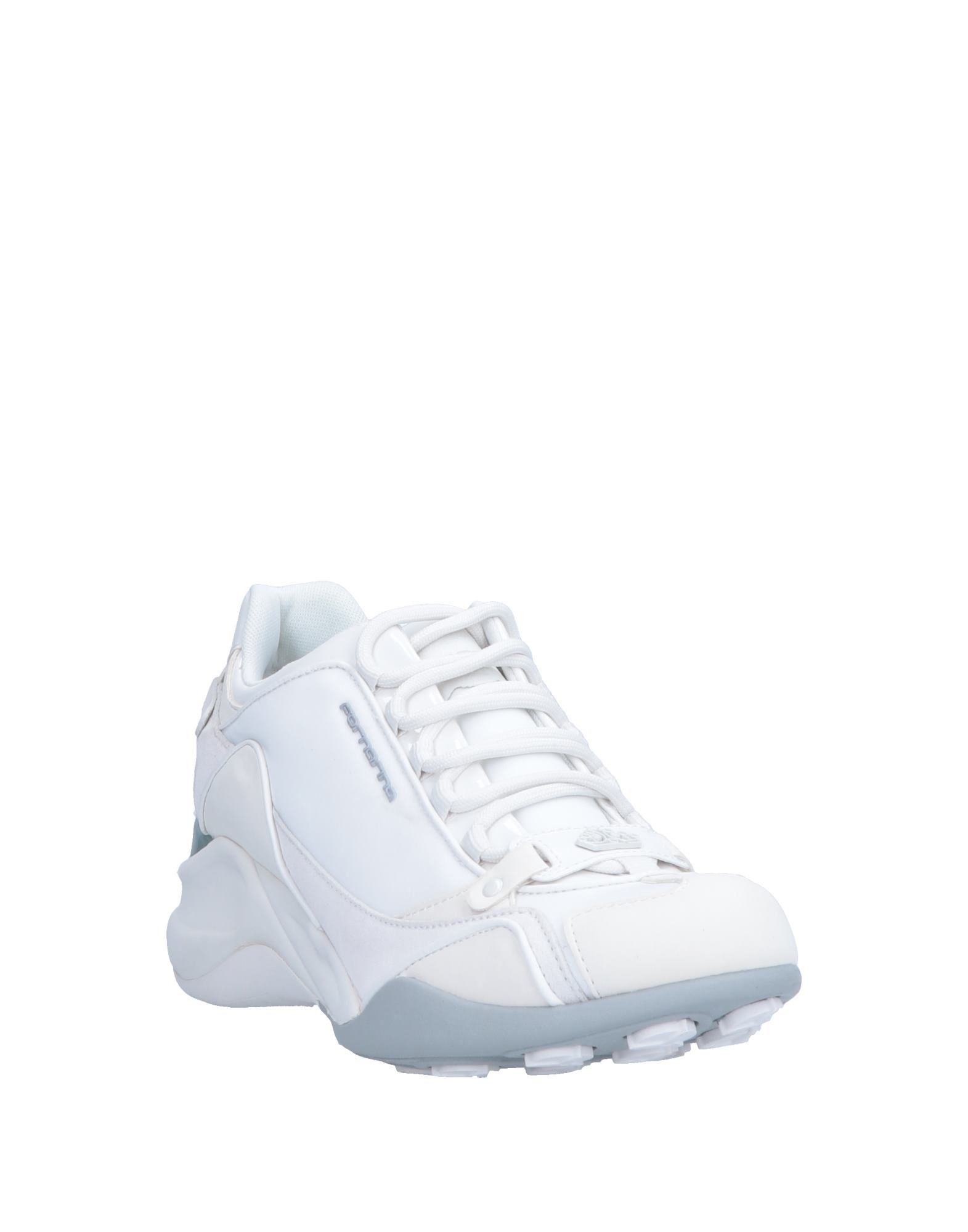 Fornarina 11553373CQ Sportglam Sneakers Damen  11553373CQ Fornarina  001c75