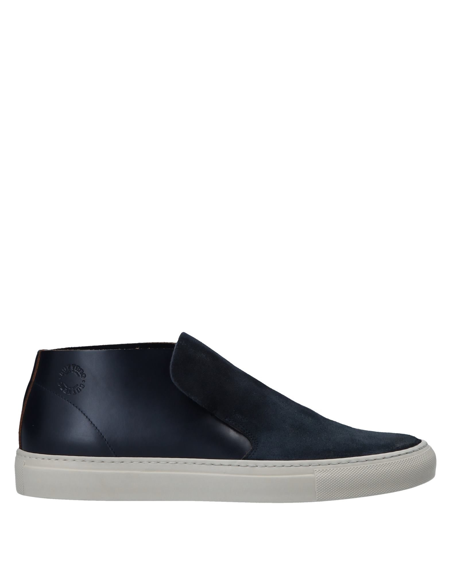 Buttero® Sneakers Herren  11553377PO Gute Qualität beliebte Schuhe