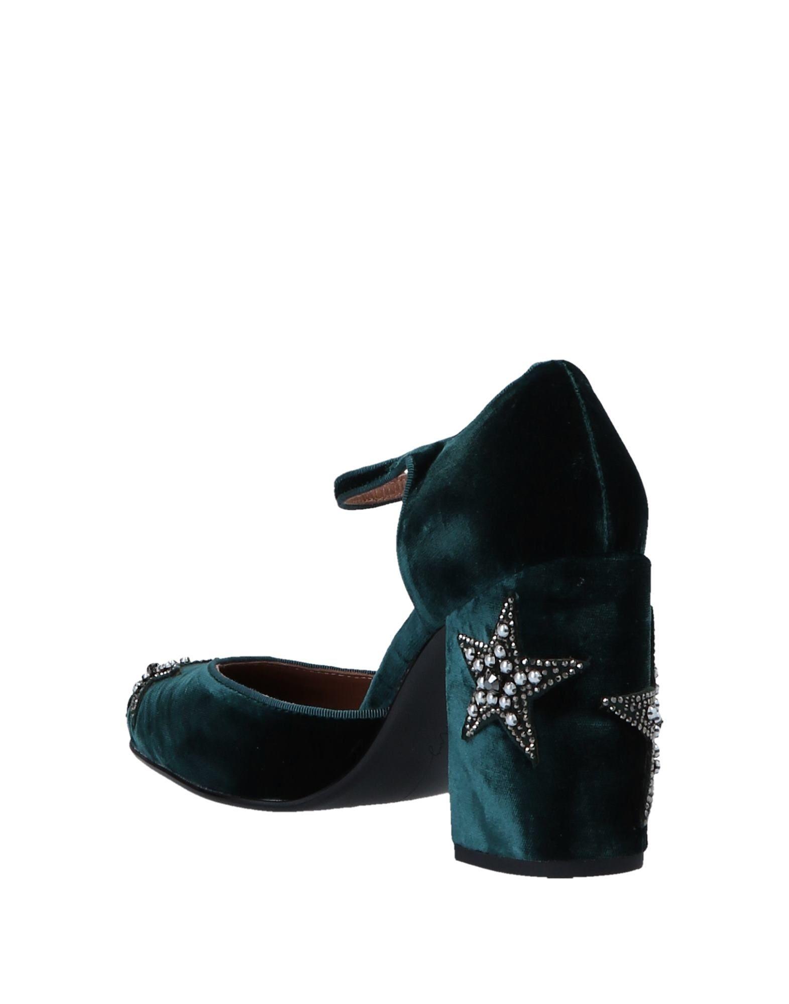 Stilvolle Pumps billige Schuhe Lola Cruz Pumps Stilvolle Damen  11553382CS e5627a