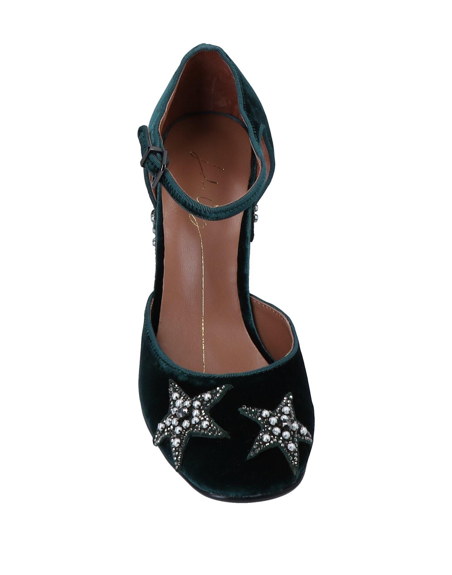 Stilvolle billige Schuhe Damen Lola Cruz Pumps Damen Schuhe  11553382CS bd6c91