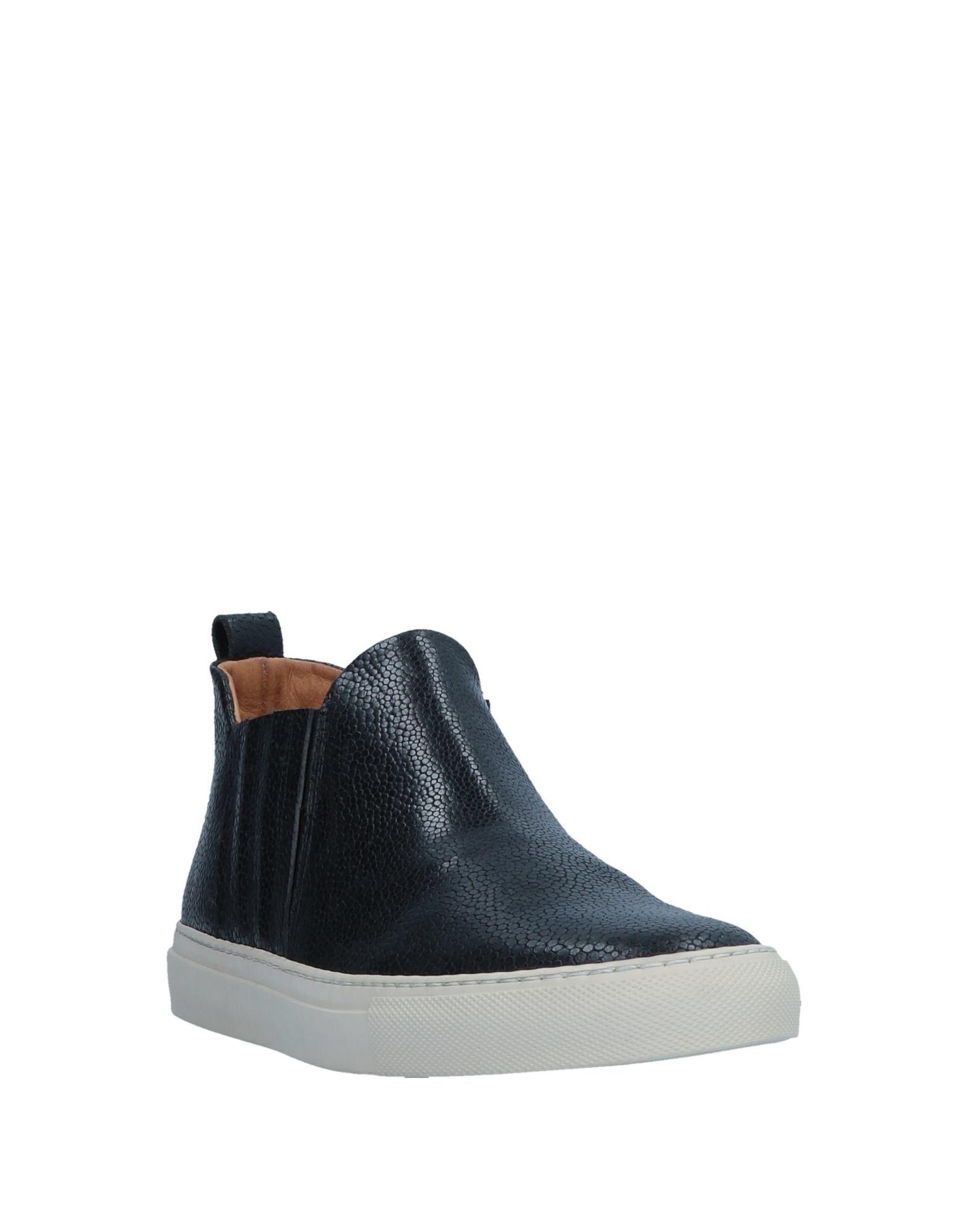 Stilvolle billige Schuhe Damen Buttero® Sneakers Damen Schuhe  11553386AC 73922e
