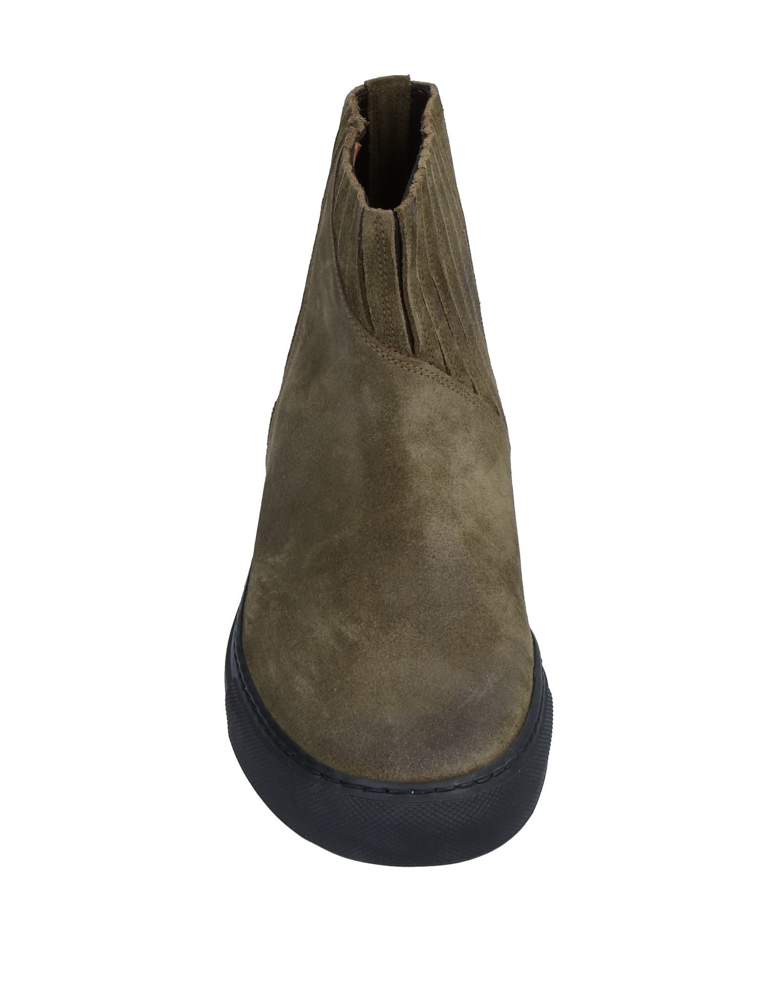 Stilvolle Damen billige Schuhe Buttero® Stiefelette Damen Stilvolle  11553393ID b7d091
