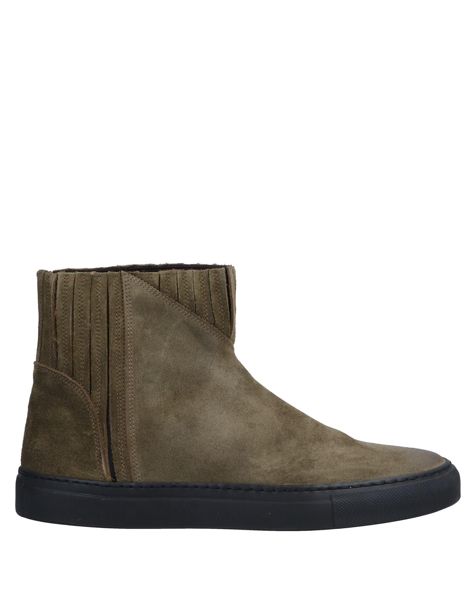 Stilvolle billige Schuhe Buttero® Stiefelette Damen  11553393ID
