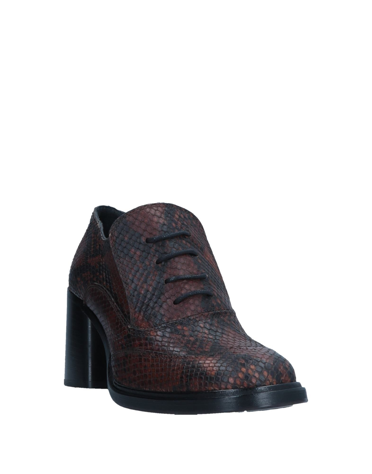 Stilvolle billige  Schuhe Buttero® Schnürschuhe Damen  billige 11553403VK 7e3ba8