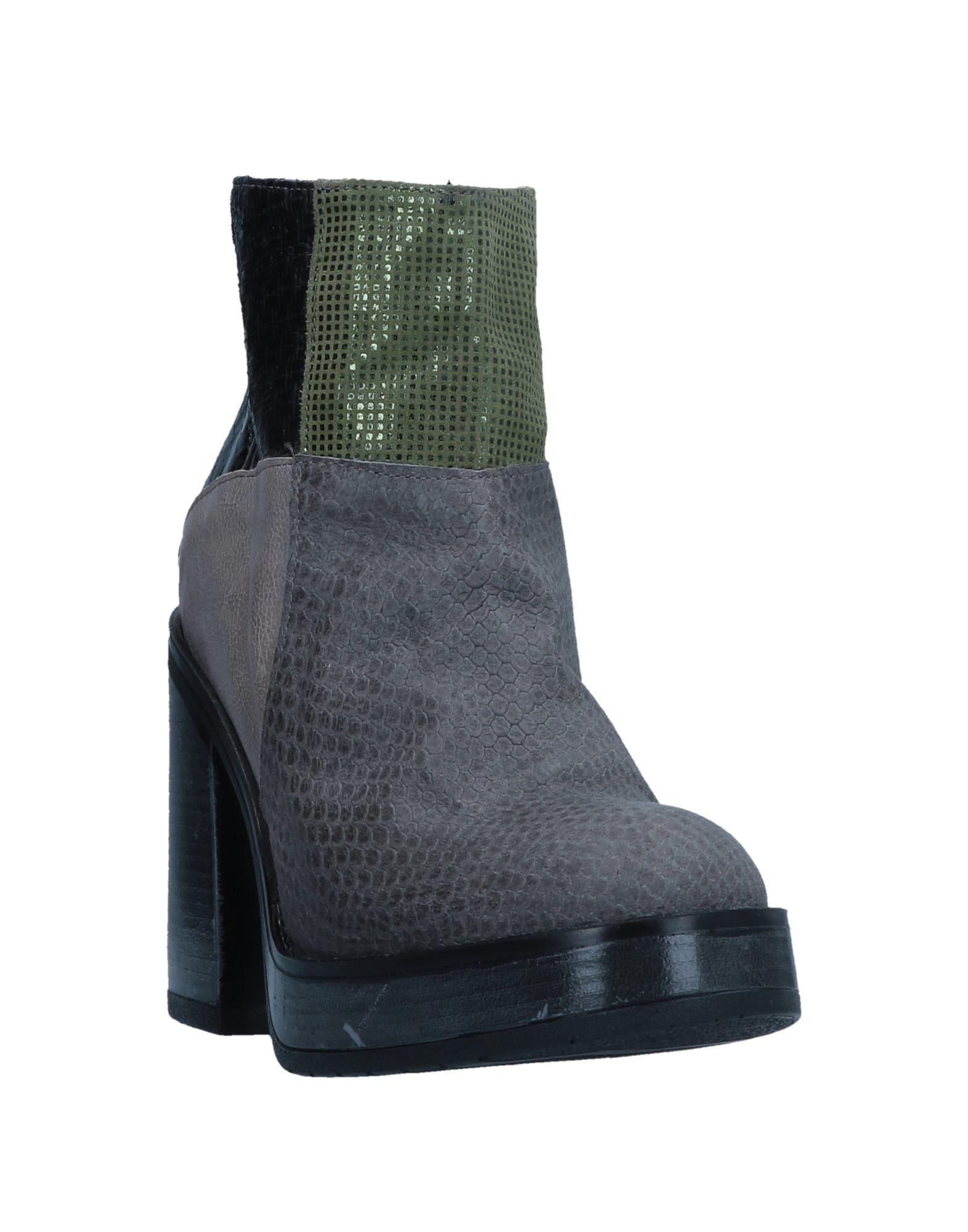 Gut um Stiefelette billige Schuhe zu tragenEbarrito Stiefelette um Damen  11553406HQ 803db4