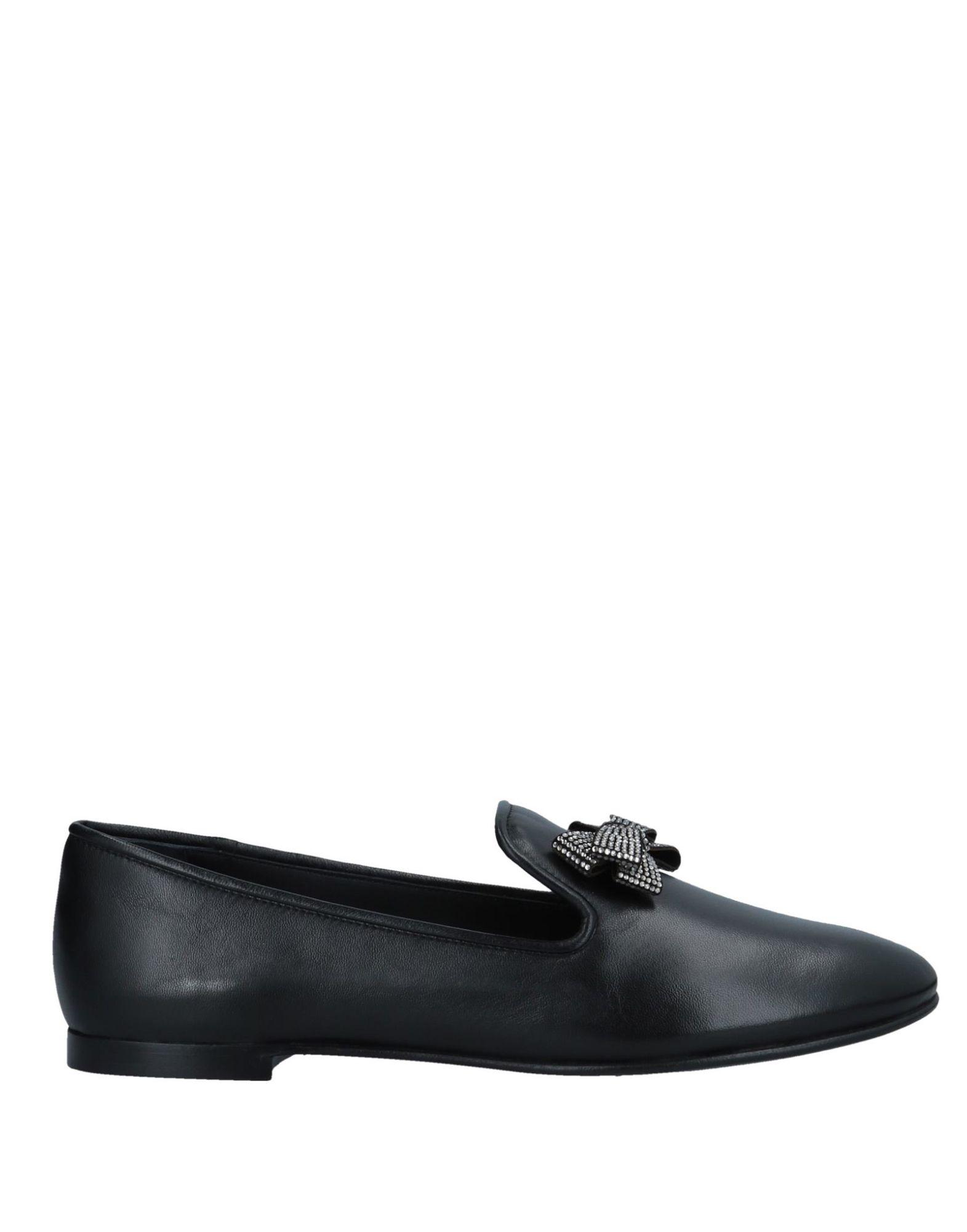 Giuseppe Zanotti Mokassins Damen  Schuhe 11553552WEGünstige gut aussehende Schuhe  9fd602
