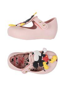Abbigliamento per neonato Mini Melissa bambina 0-24 mesi su YOOX 4cd2e8fa7934