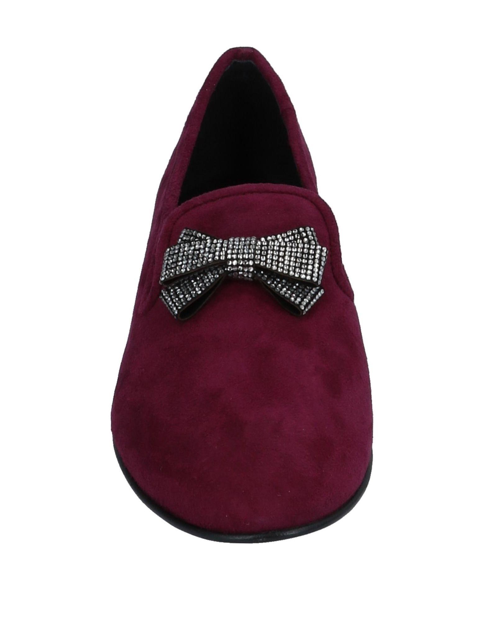 Giuseppe Zanotti Mokassins Damen Schuhe  11553591FRGünstige gut aussehende Schuhe Damen 442d14