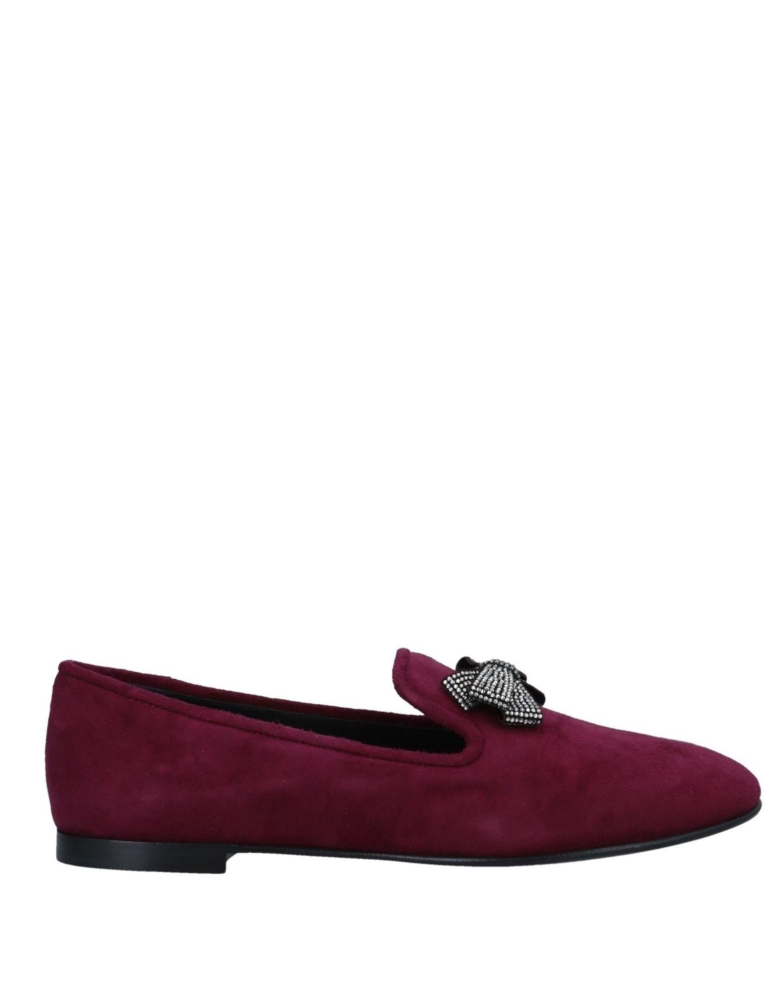 Giuseppe Zanotti Loafers - Women Giuseppe  Zanotti Loafers online on  Giuseppe United Kingdom - 11553591FR e6c3d5