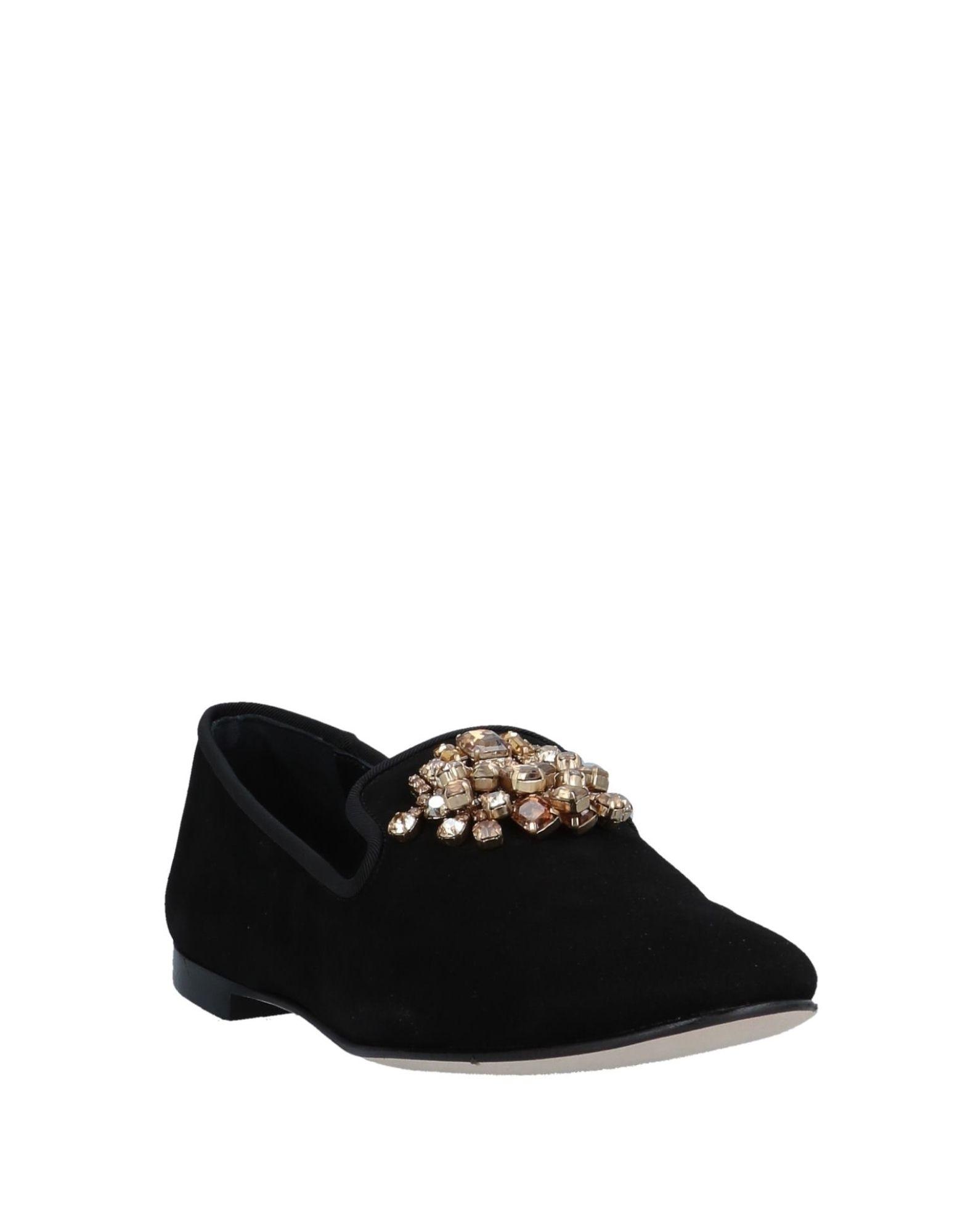 Giuseppe Zanotti Mokassins Damen aussehende  11553618JLGünstige gut aussehende Damen Schuhe 05f163