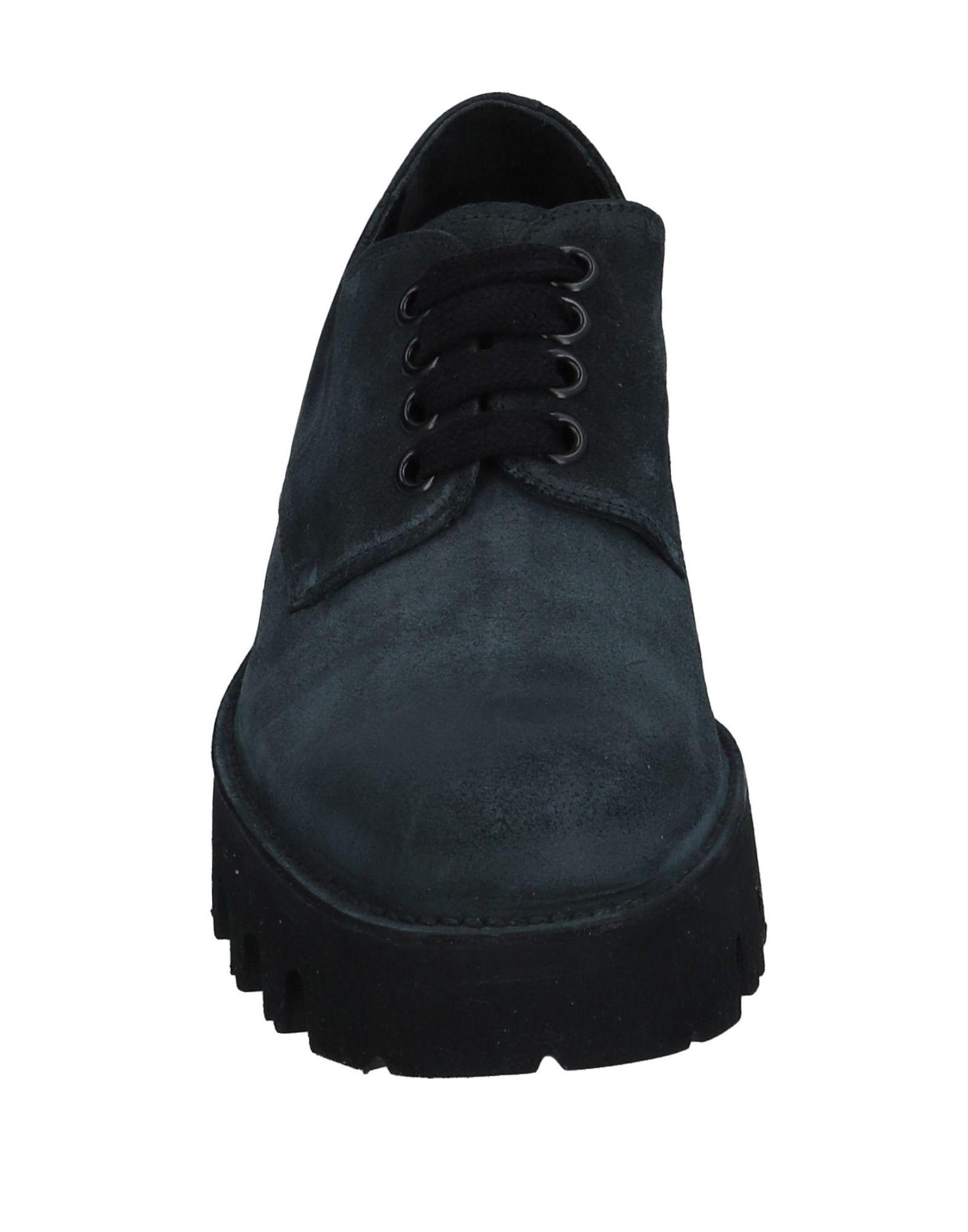 Rabatt Schuhe Schnürschuhe Rocco P. Schnürschuhe Schuhe Damen  11553737AM f2c8cb