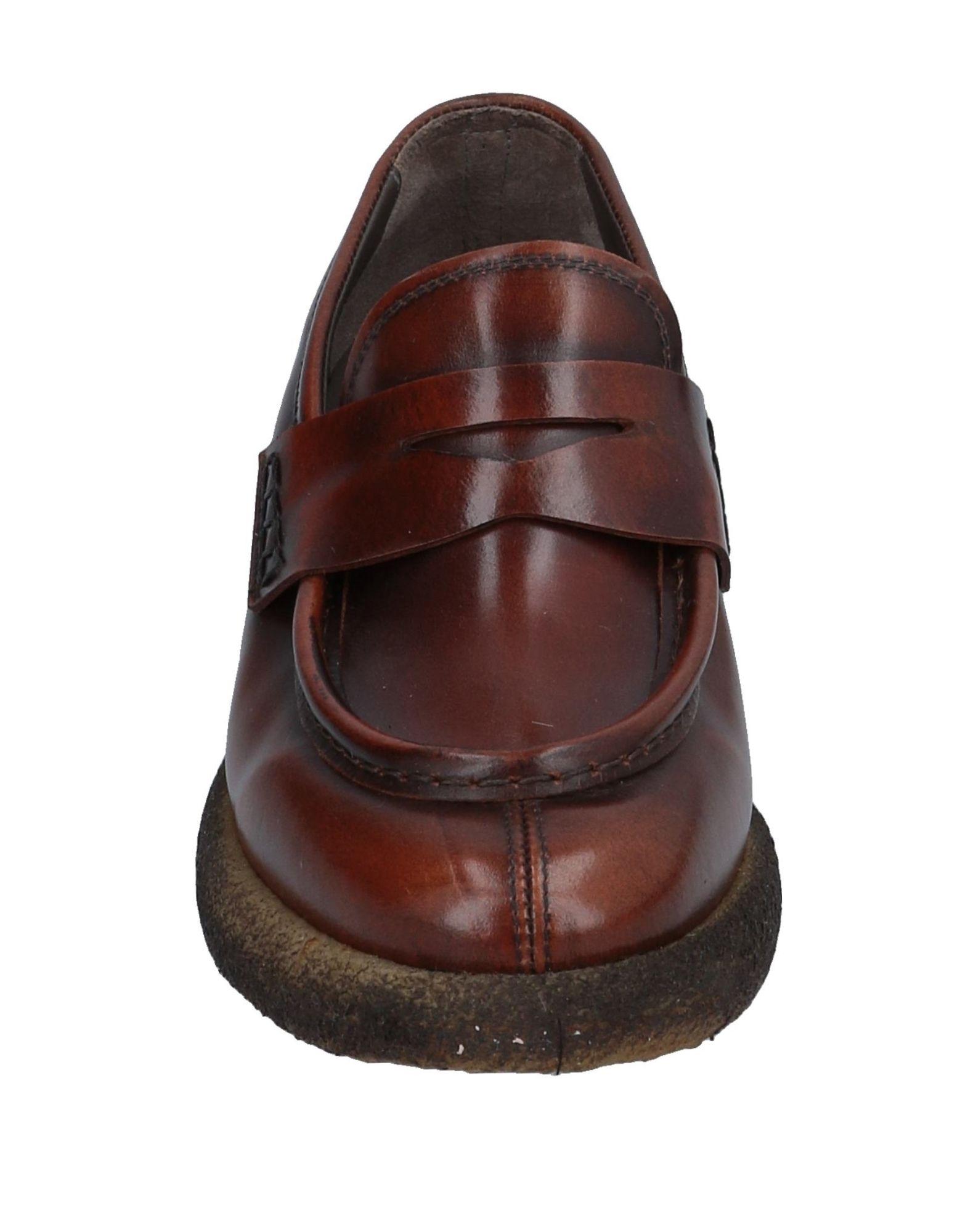 Rabatt Schuhe  Rocco P. Mokassins Damen  Schuhe 11553748LJ 96a5ff