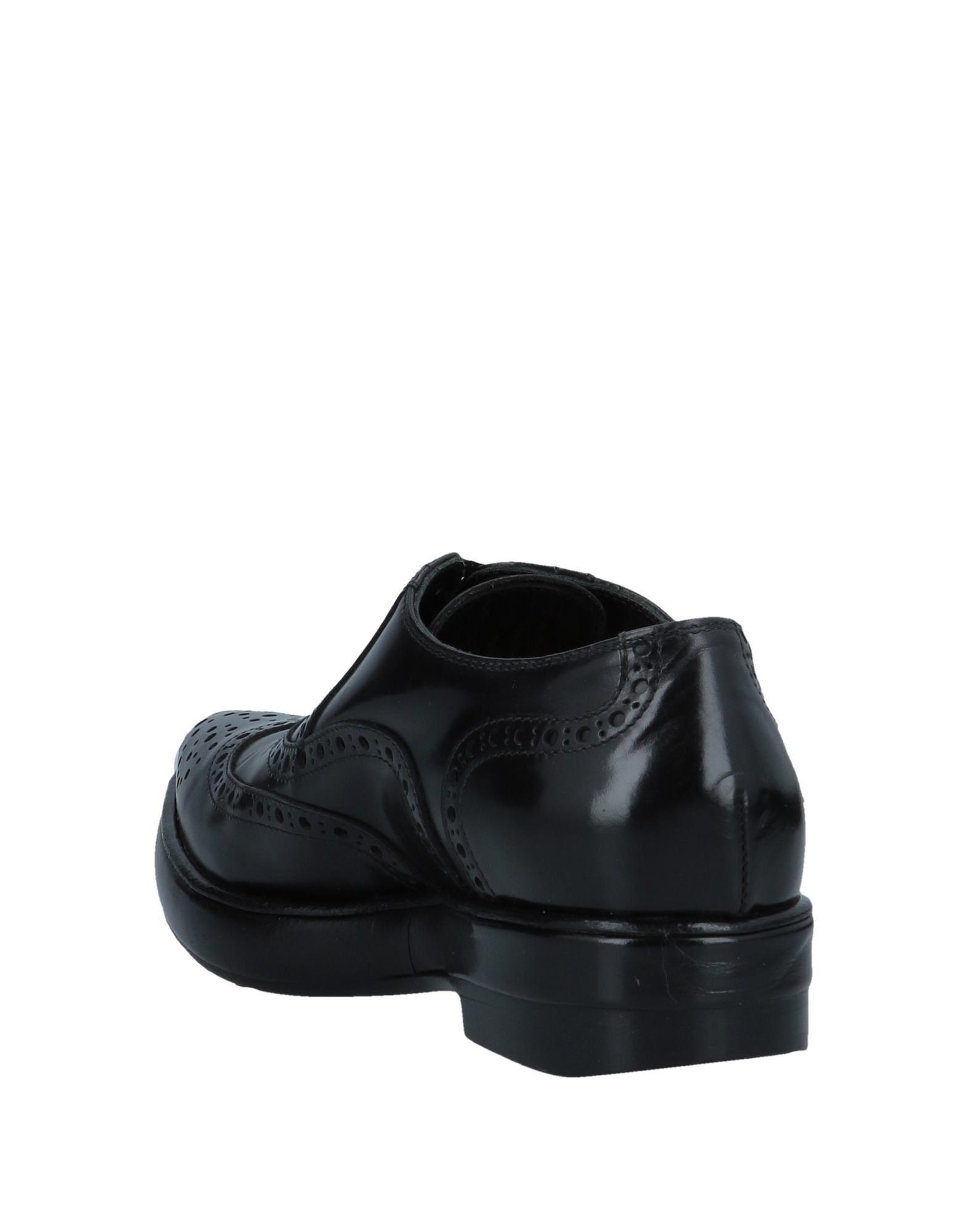 Rabatt Schuhe  Rocco P. Schnürschuhe Damen  Schuhe 11553751OS a5d6ef