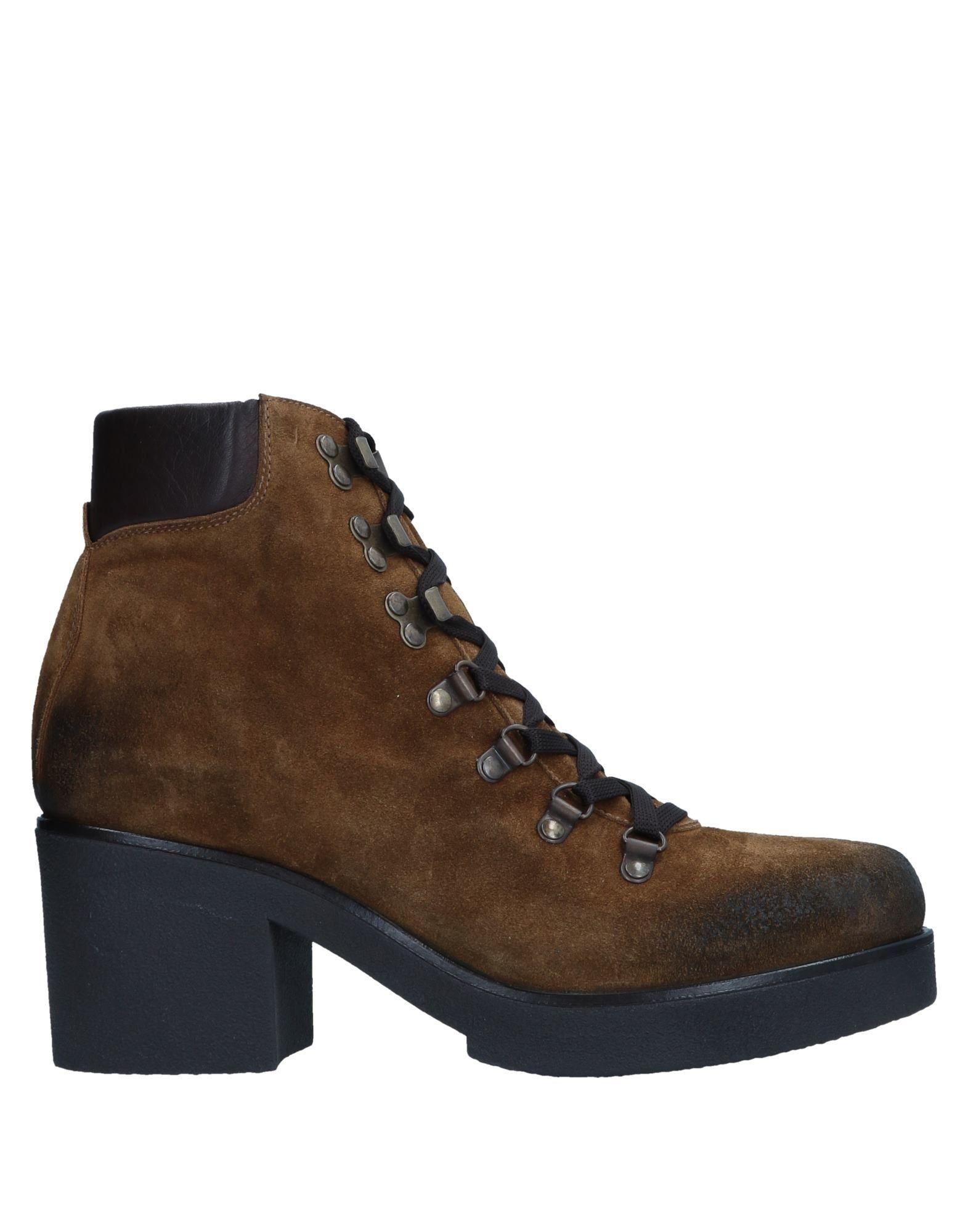 Gut um billige Schuhe zu 11553755GC tragenStrategia Stiefelette Damen  11553755GC zu 7964e5