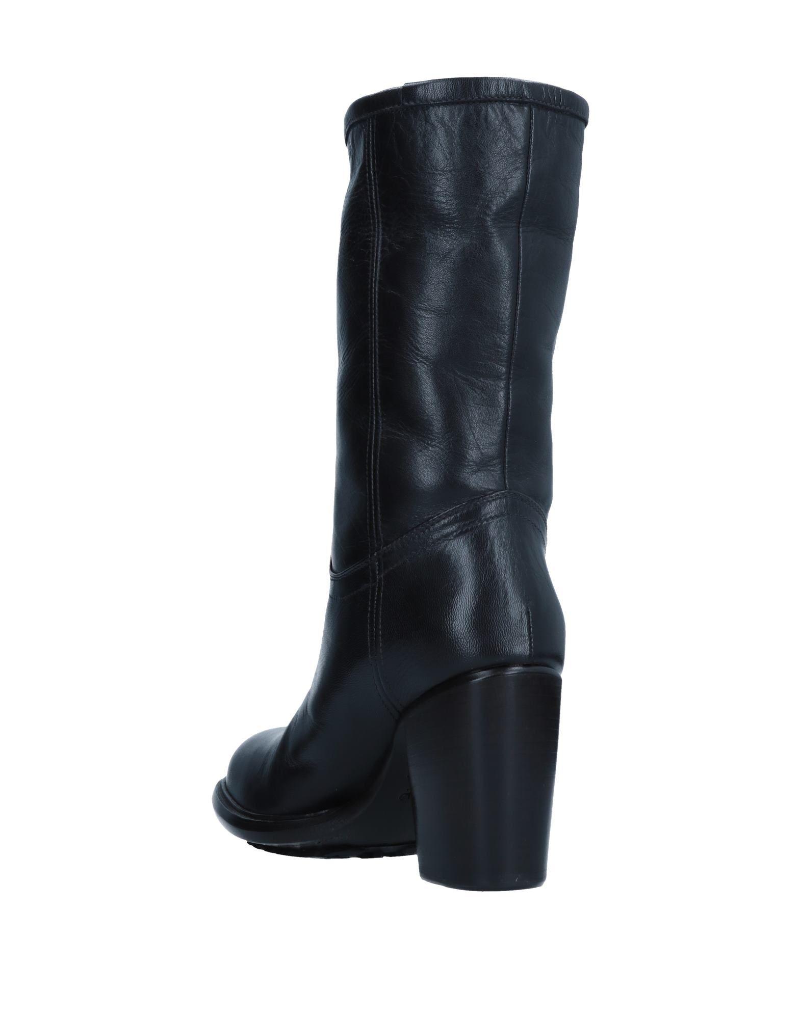 Rocco P. Stiefelette Damen  11553758MNGünstige gut aussehende Schuhe