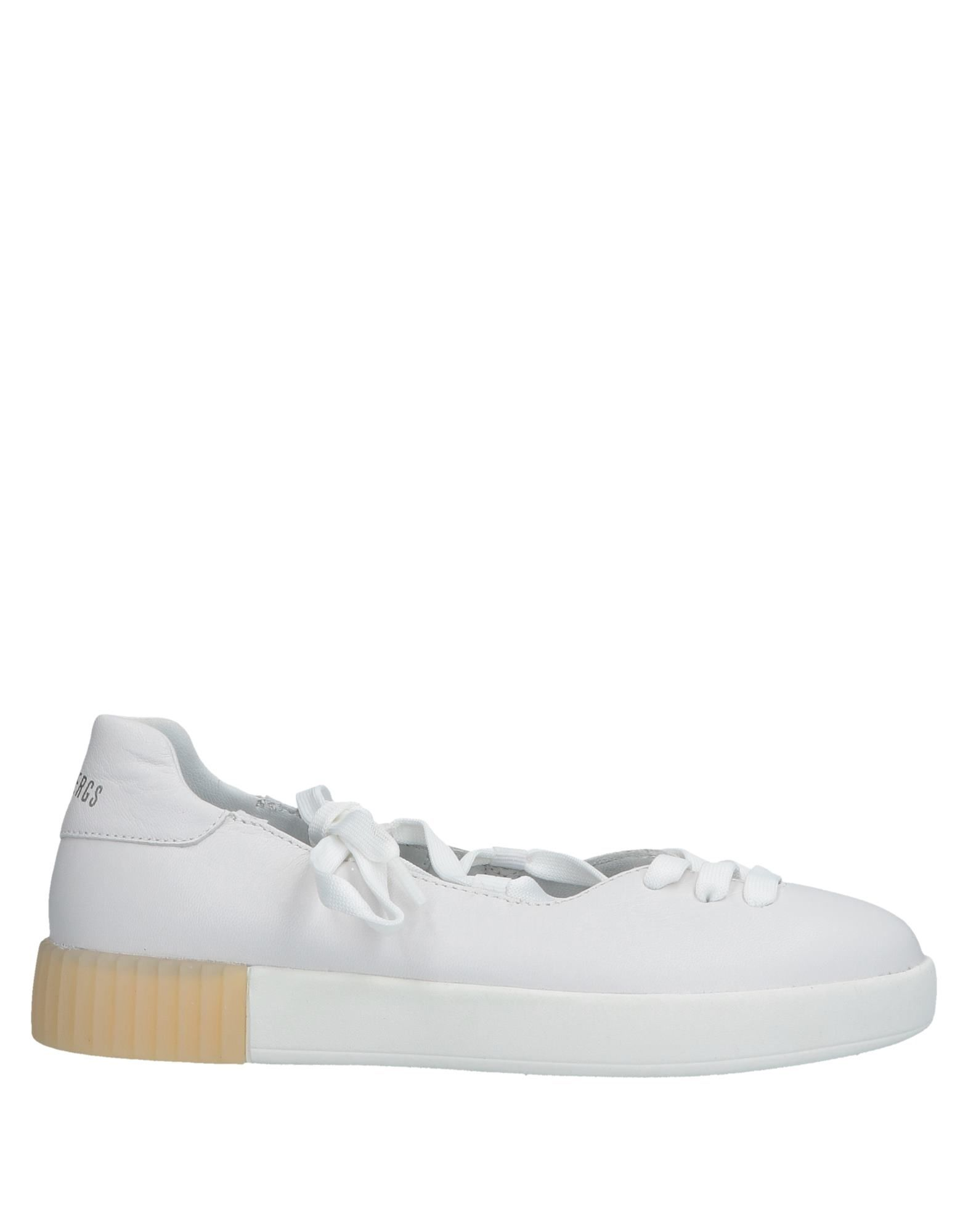 Gut um billige Damen Schuhe zu tragenBikkembergs Sneakers Damen billige  11553771SL d300d1