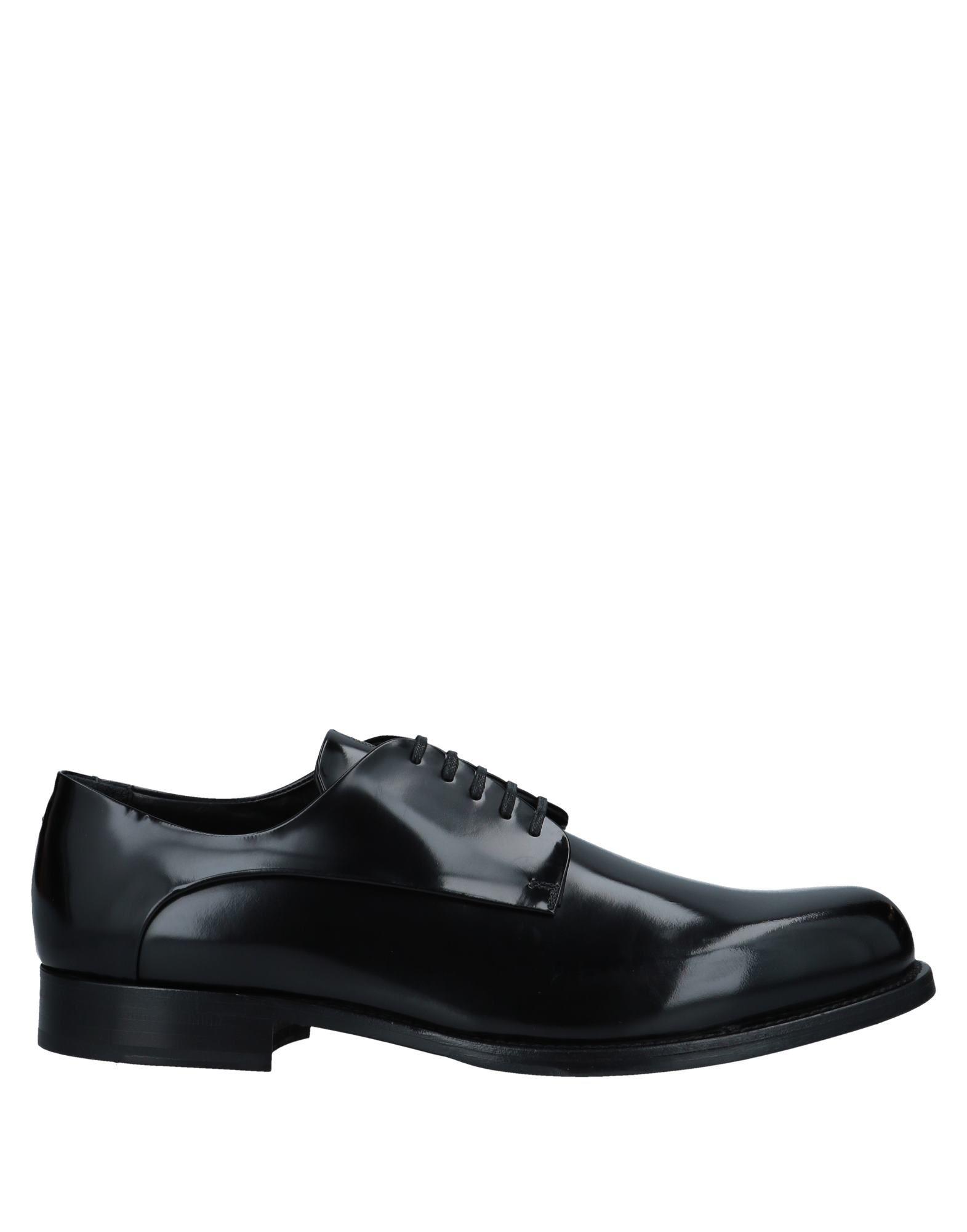 Armani Collezioni Schnürschuhe Herren  11553775WW Gute Qualität beliebte Schuhe