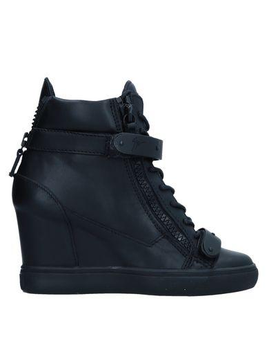 Giuseppe Zanotti Sneakers - Women Giuseppe Zanotti Sneakers online ... af8c2748324