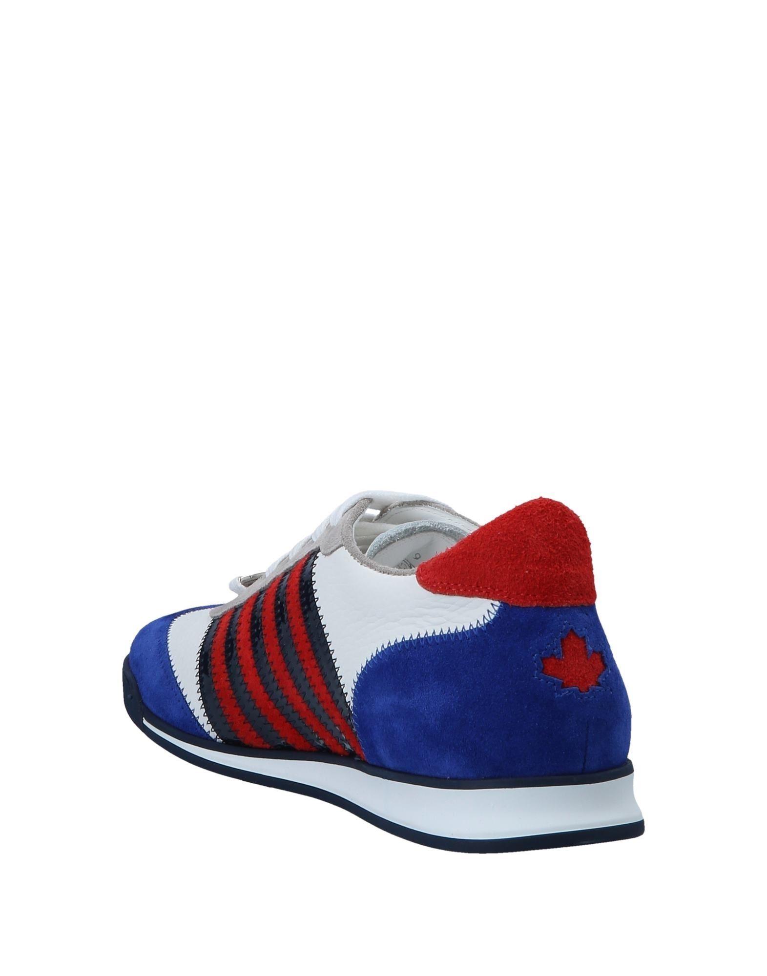 Dsquared2 Sneakers Herren  Schuhe 11553824FH Gute Qualität beliebte Schuhe  aee9e1