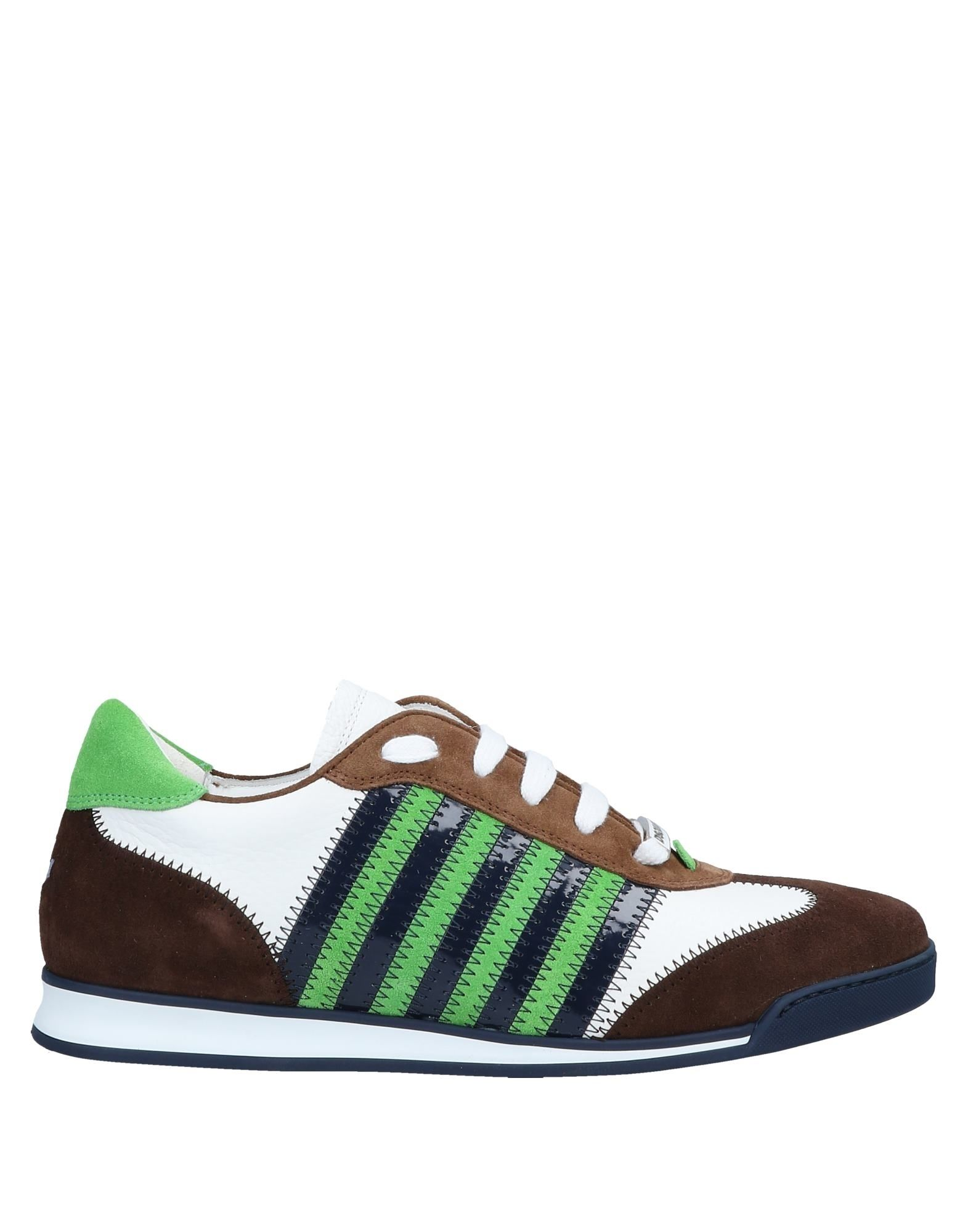 Dsquared2 Sneakers - Men Dsquared2 Sneakers online on 11553824IW  United Kingdom - 11553824IW on 5aaa8f