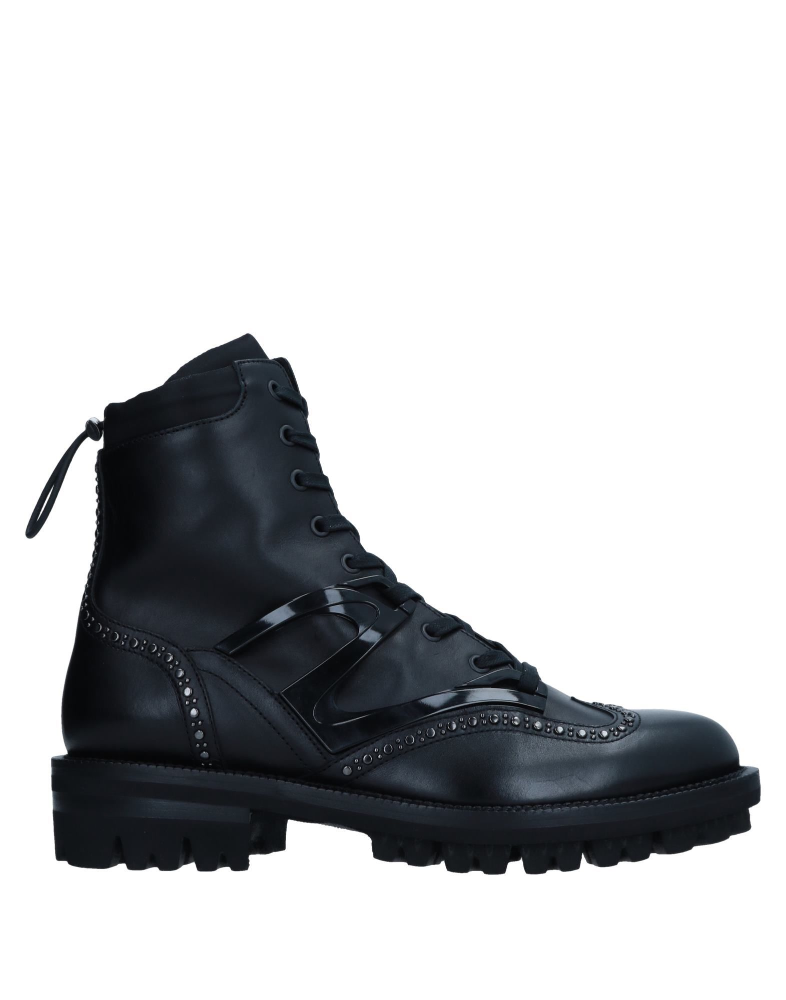 Dsquared2  Boots - Men Dsquared2 Boots online on  Dsquared2 United Kingdom - 11553850AJ ca9071