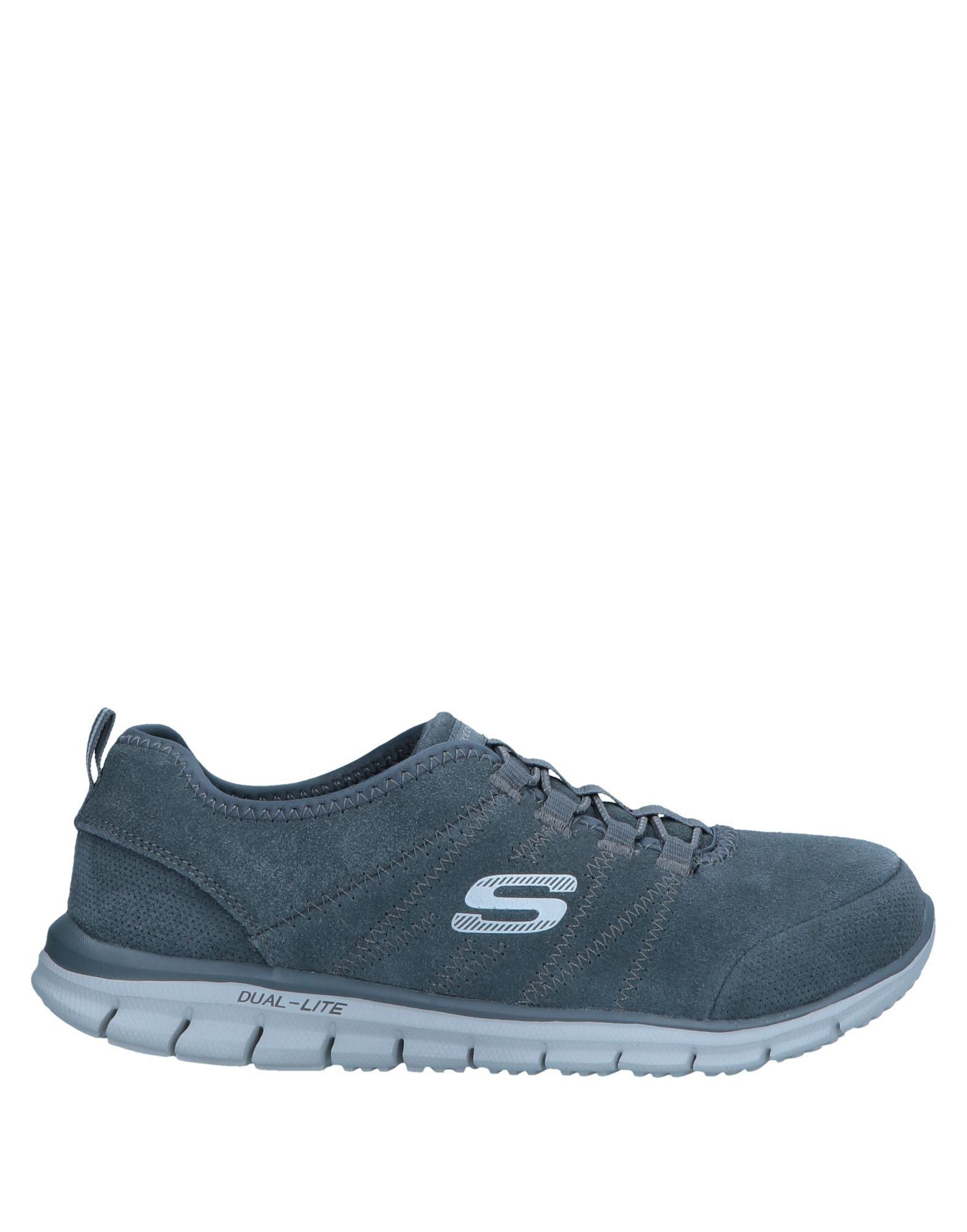 Scarpe Ginnastica da Ginnastica Scarpe Skechers Donna - 11553854KM 8e61c4