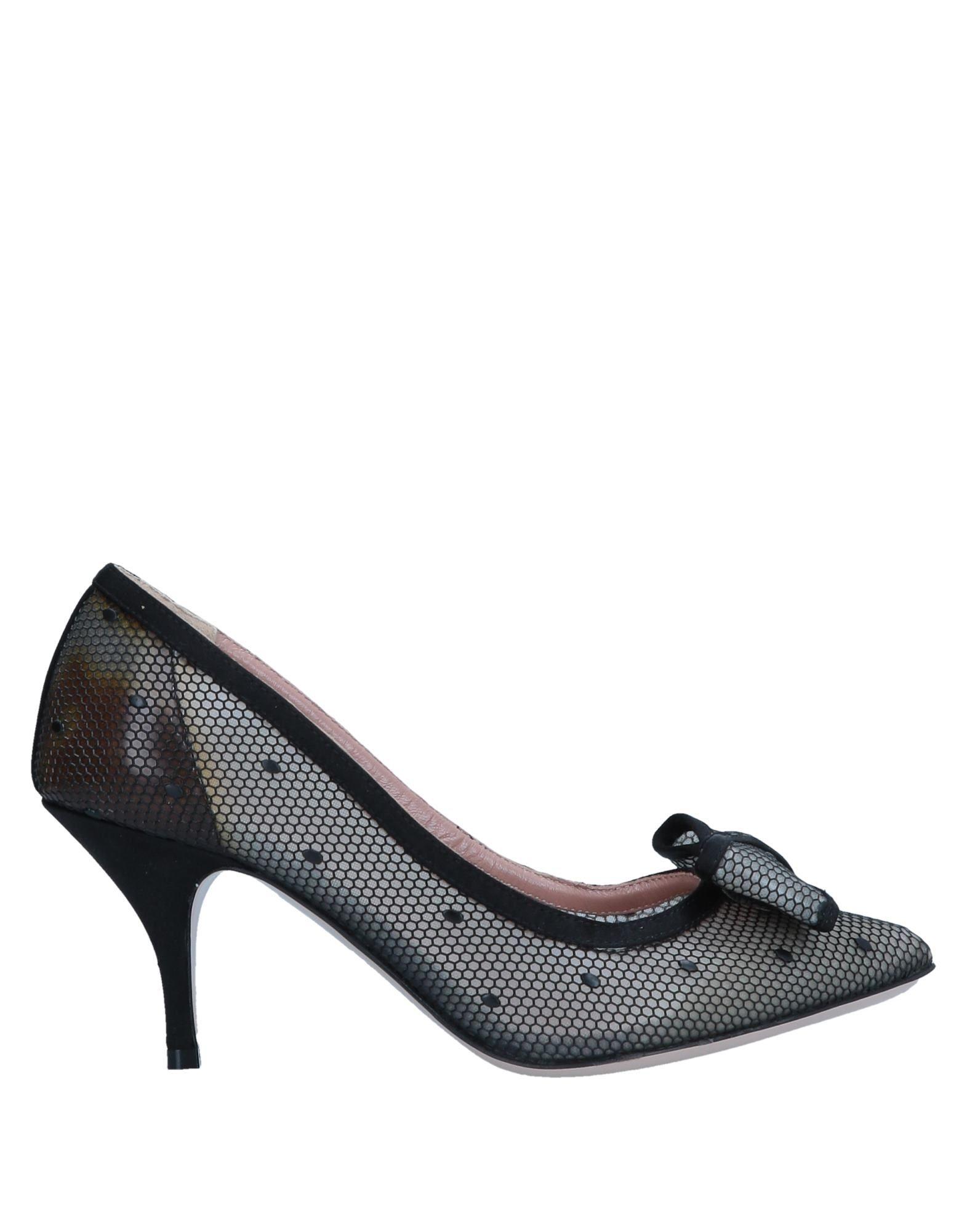 Red(V) Pumps Damen  11553869CQGut aussehende strapazierfähige Schuhe