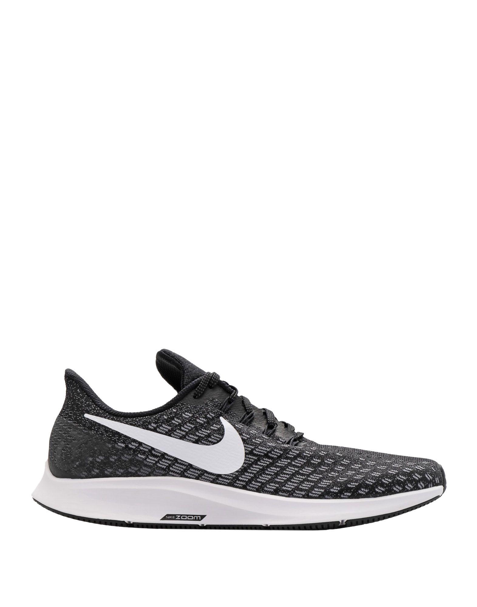 Sneakers Nike  Air Zoom Pegasus 35 - Homme - Sneakers Nike  Noir Meilleur modèle de vente