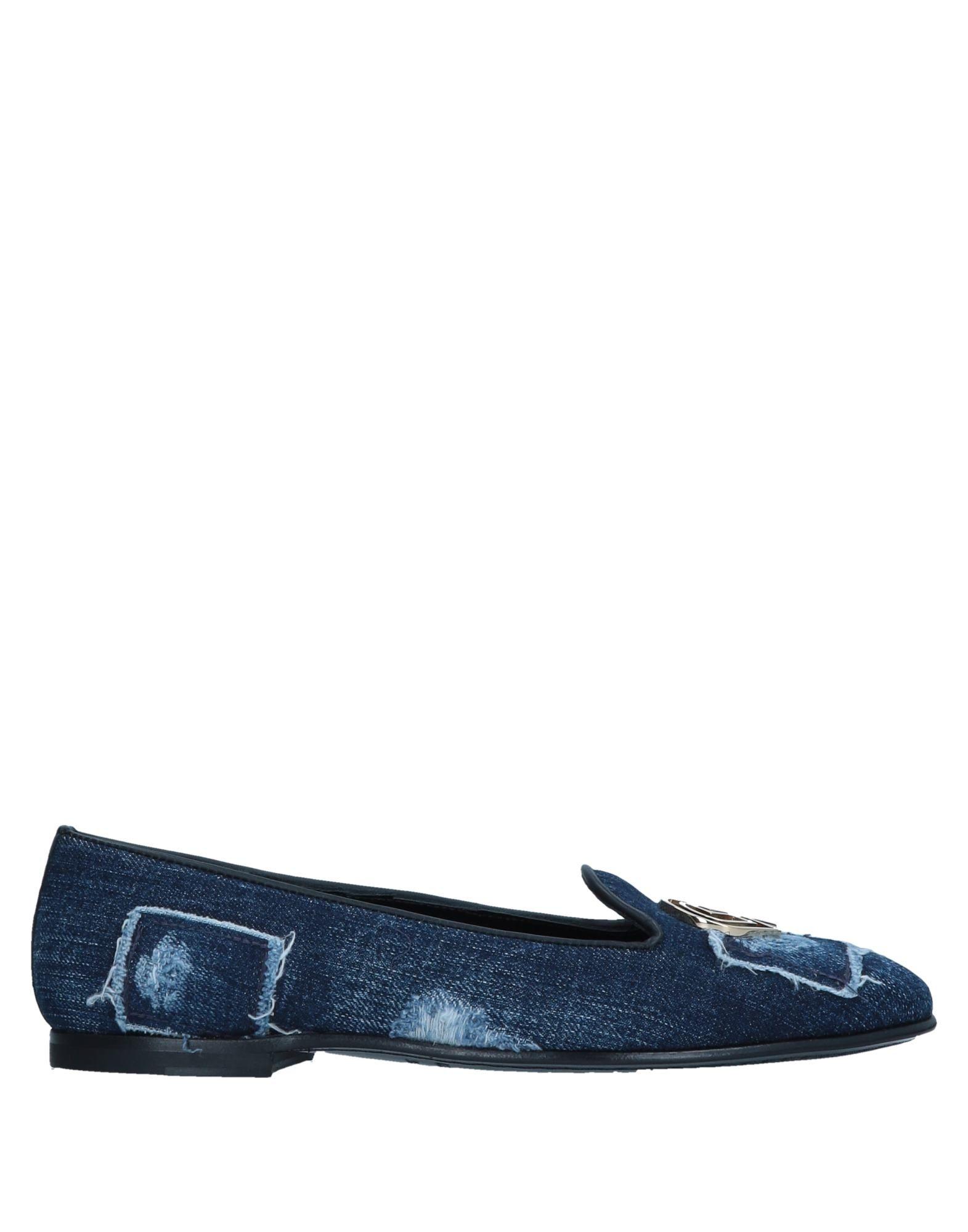 Mocassino Dsquared2 Donna - 11553884BJ Scarpe economiche e buone