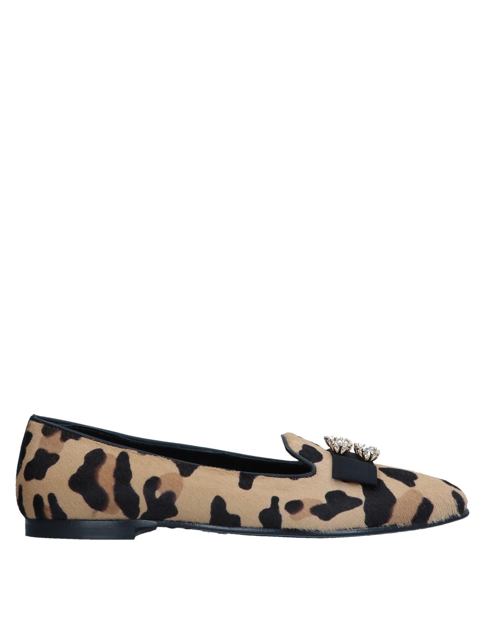Dsquared2 Mokassins Damen  11553886HNGünstige gut aussehende Schuhe