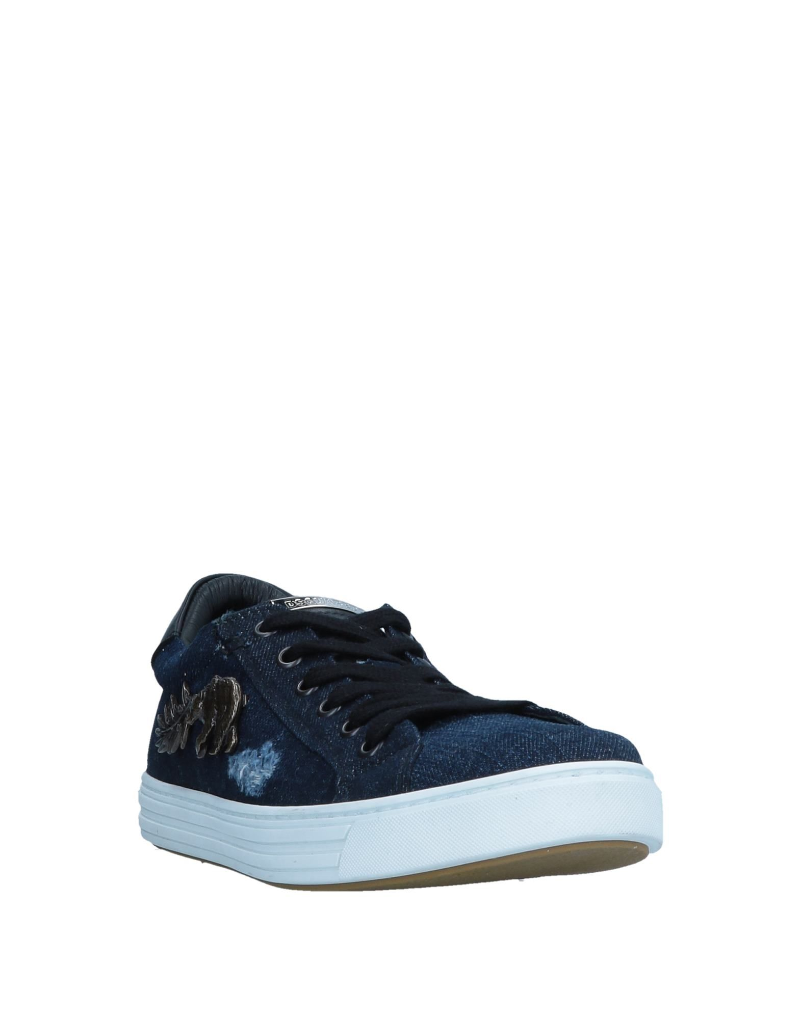 Rabatt Schuhe Dsquared2 Sneakers  Damen  Sneakers 11553893OS a1dc07