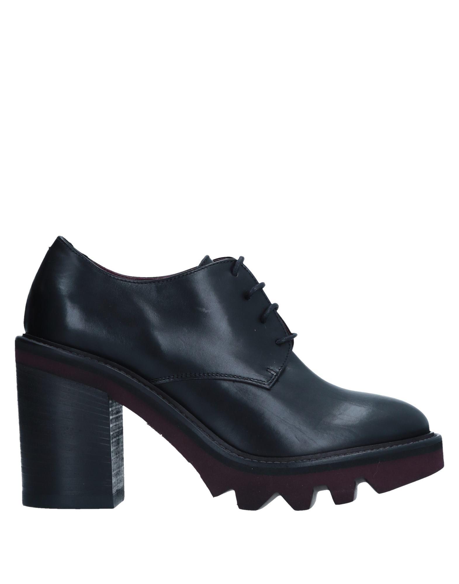 Stilvolle billige Schuhe Vic Matiē Schnürschuhe Damen  11553911OG