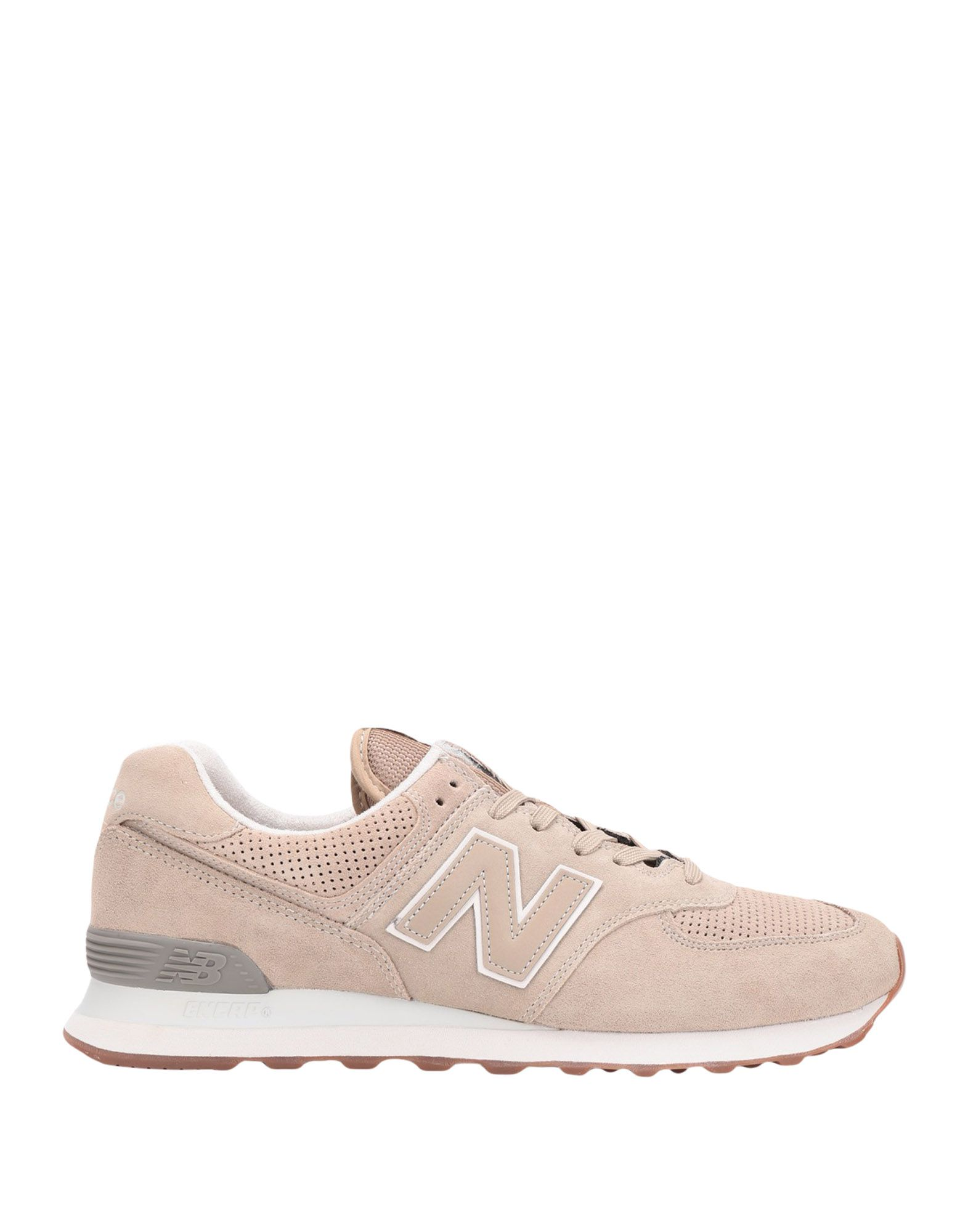 New Balance 574 Suede Sartorial - Sneakers - Men New  Balance Sneakers online on  New United Kingdom - 11553921XQ 7e4880