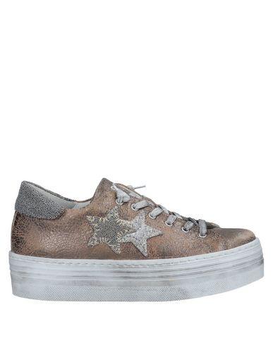 Los y últimos zapatos de hombre y Los mujer Zapatillas 2Star Mujer - Zapatillas 2Star - 11553935HE Bronce 020551