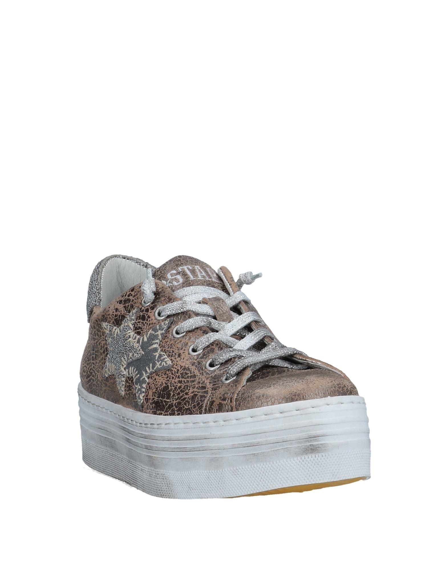 2Star Sneakers Damen  Schuhe 11553935HE Gute Qualität beliebte Schuhe  53704e