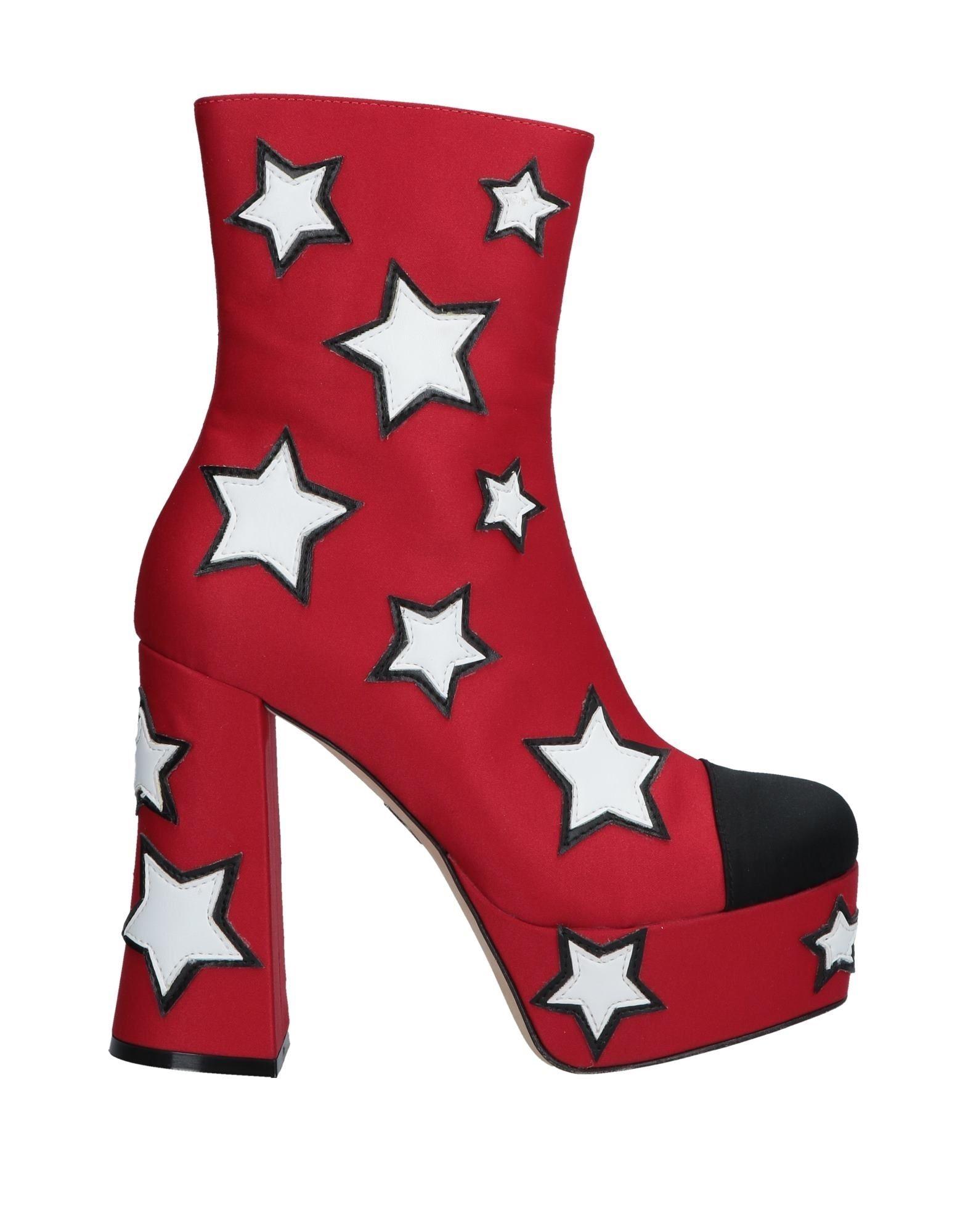 Chiara Ferragni Ankle Boot - Women Chiara Ferragni  Ankle Boots online on  Ferragni Australia - 11553969CS ed2854
