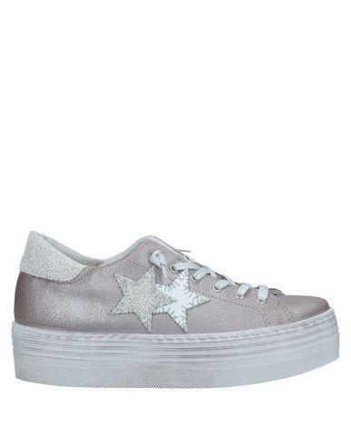 Zapatos de hombres y mujeres 2Star de moda casual Zapatillas 2Star mujeres Mujer - Zapatillas 2Star - 11553970DD Gris rosado 0dea40