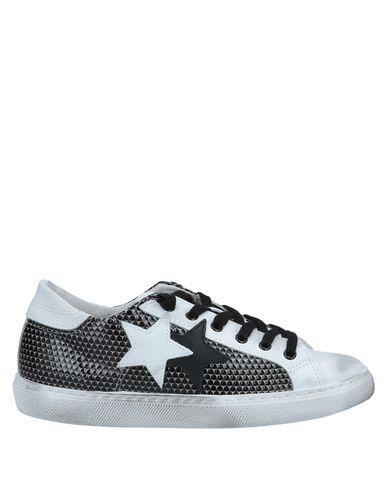 Los Los Los últimos zapatos de hombre y mujer Zapatillas 2Star Mujer - Zapatillas 2Star - 11553984DT Blanco 43878f