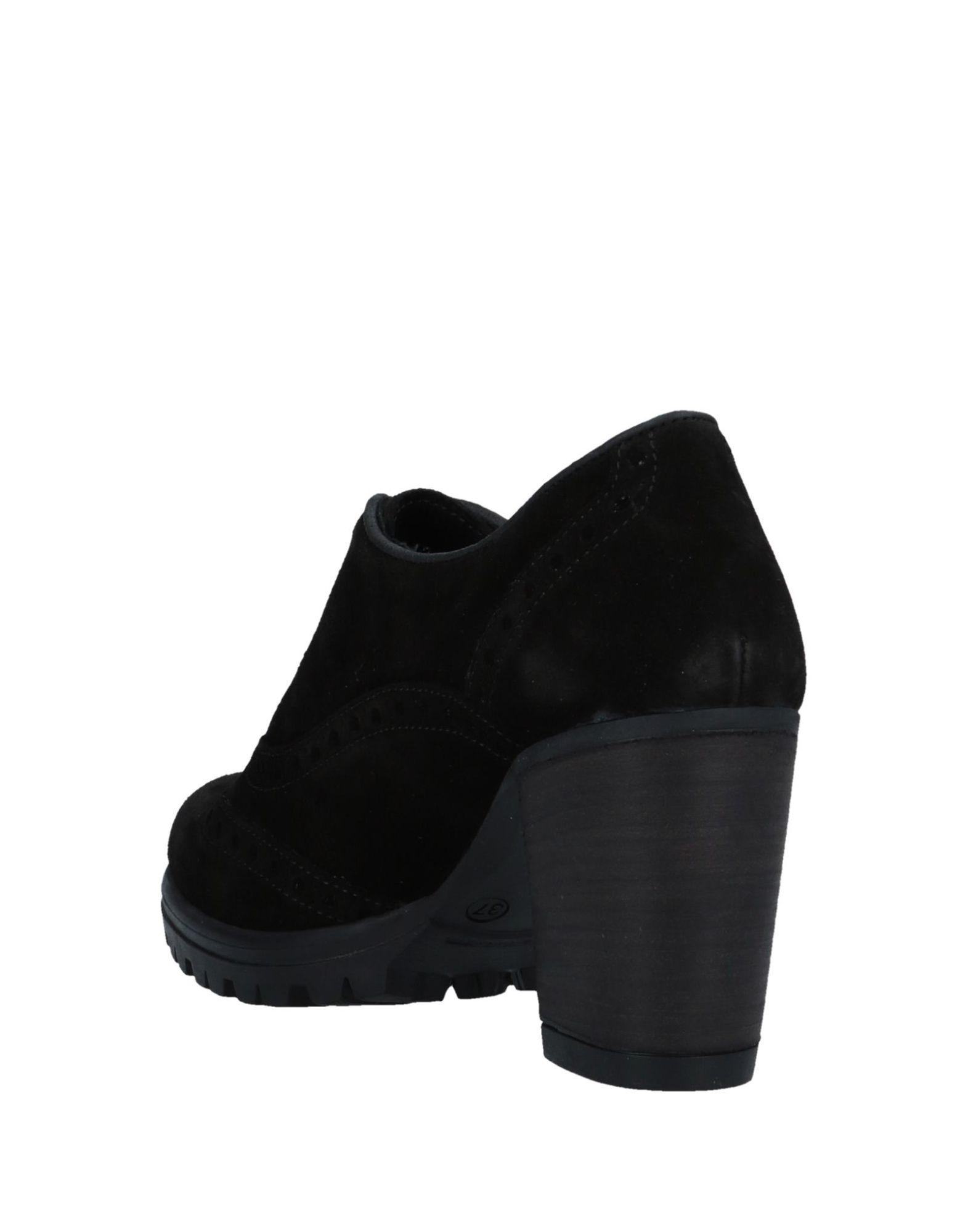 Antica Cuoieria Schnürschuhe Damen  11553989CE Gute Qualität beliebte Schuhe