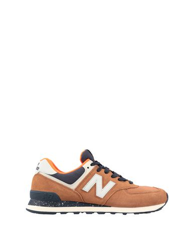 new balance 574 uomo yoox