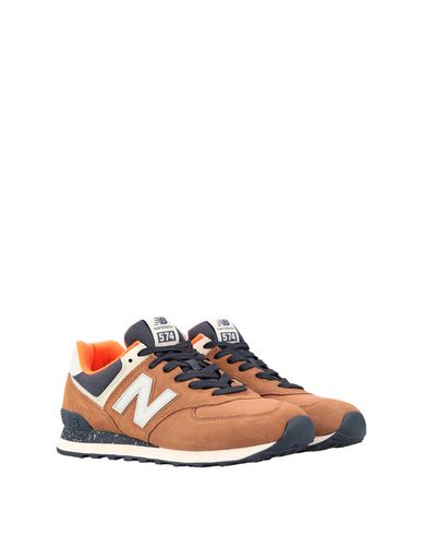 new balance 574 suede homme